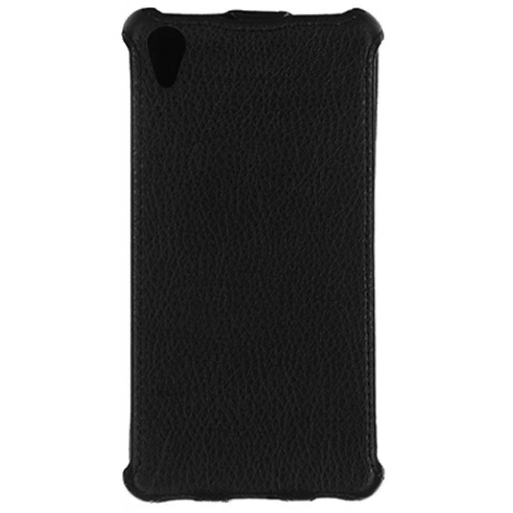 Чехол для моб. телефона для Sony Xperia Z2 (Black) Lux-flip Drobak (215806) изображение 2