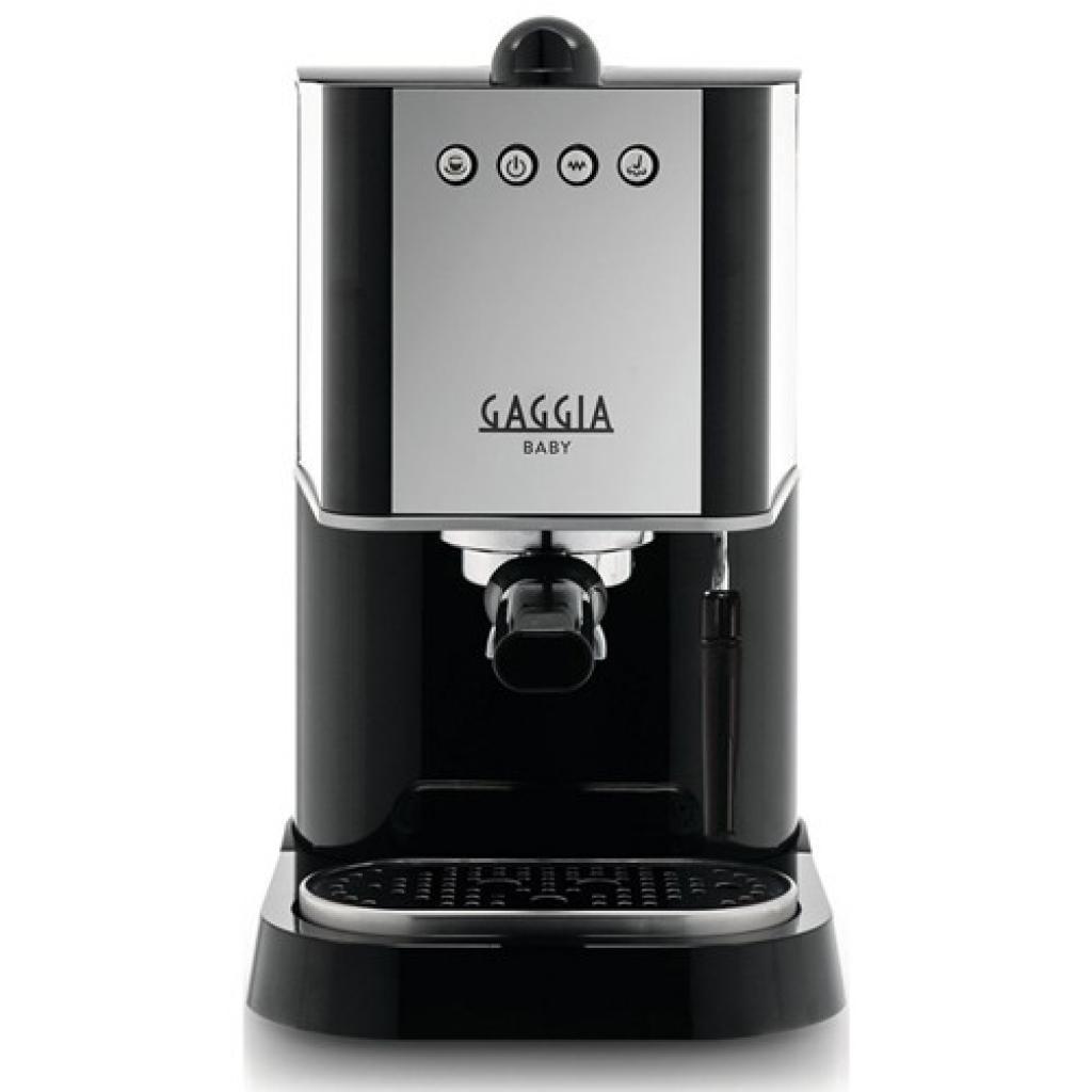 Кофеварка Gaggia New Baby Black изображение 2