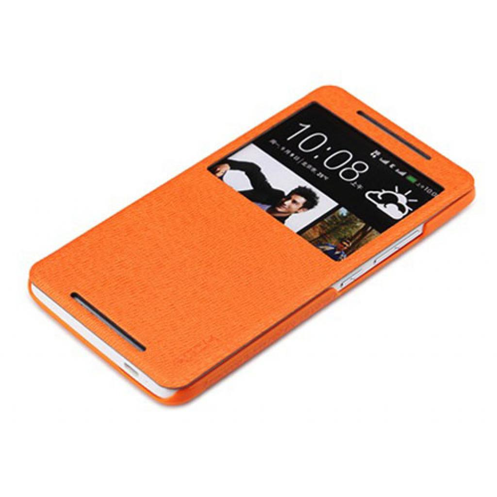 Чехол для моб. телефона Rock HTC One Max Excel series orange (T6-57337)