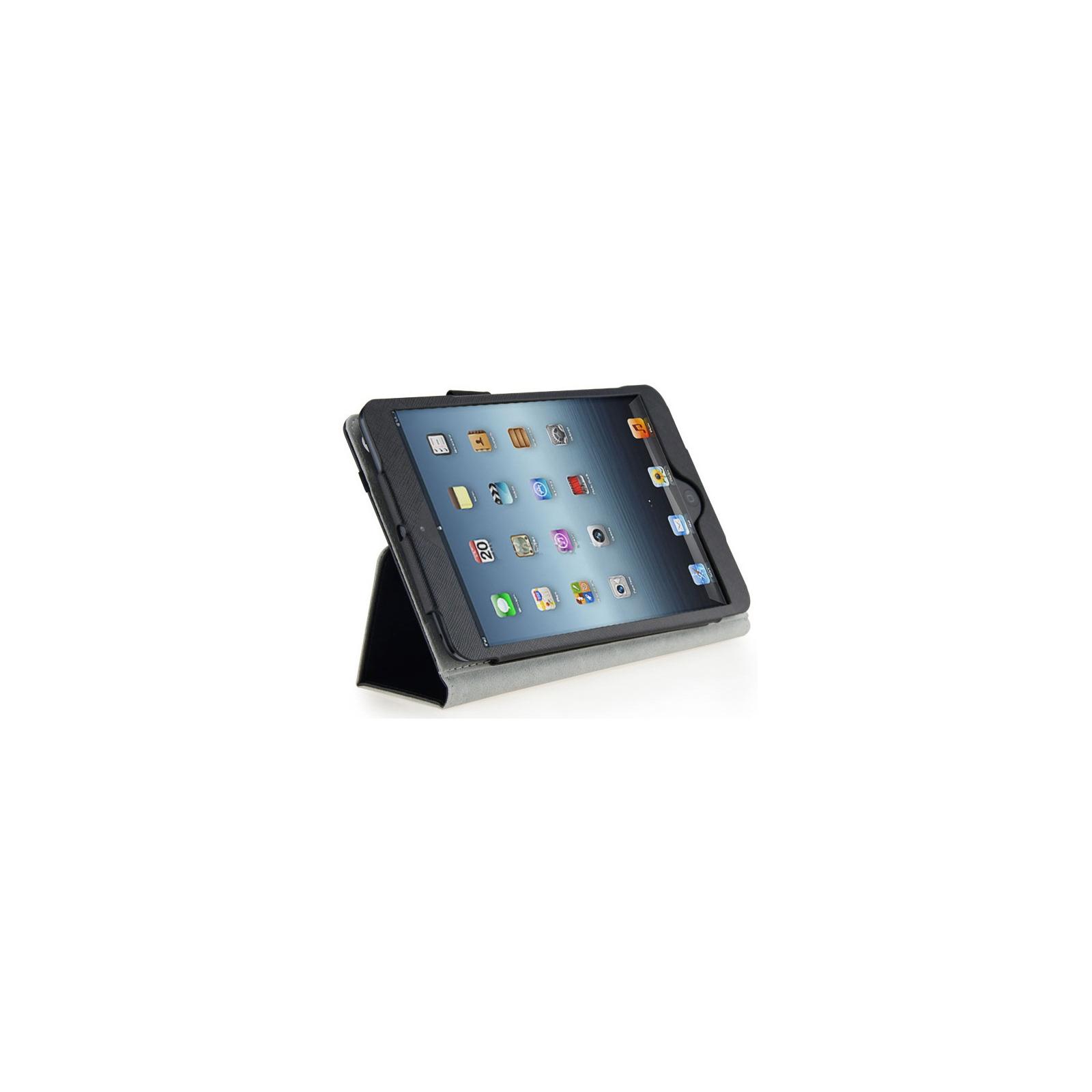 """Чехол для планшета iPearl 7,9"""" iPad Mini black (PCUT5TW) изображение 5"""