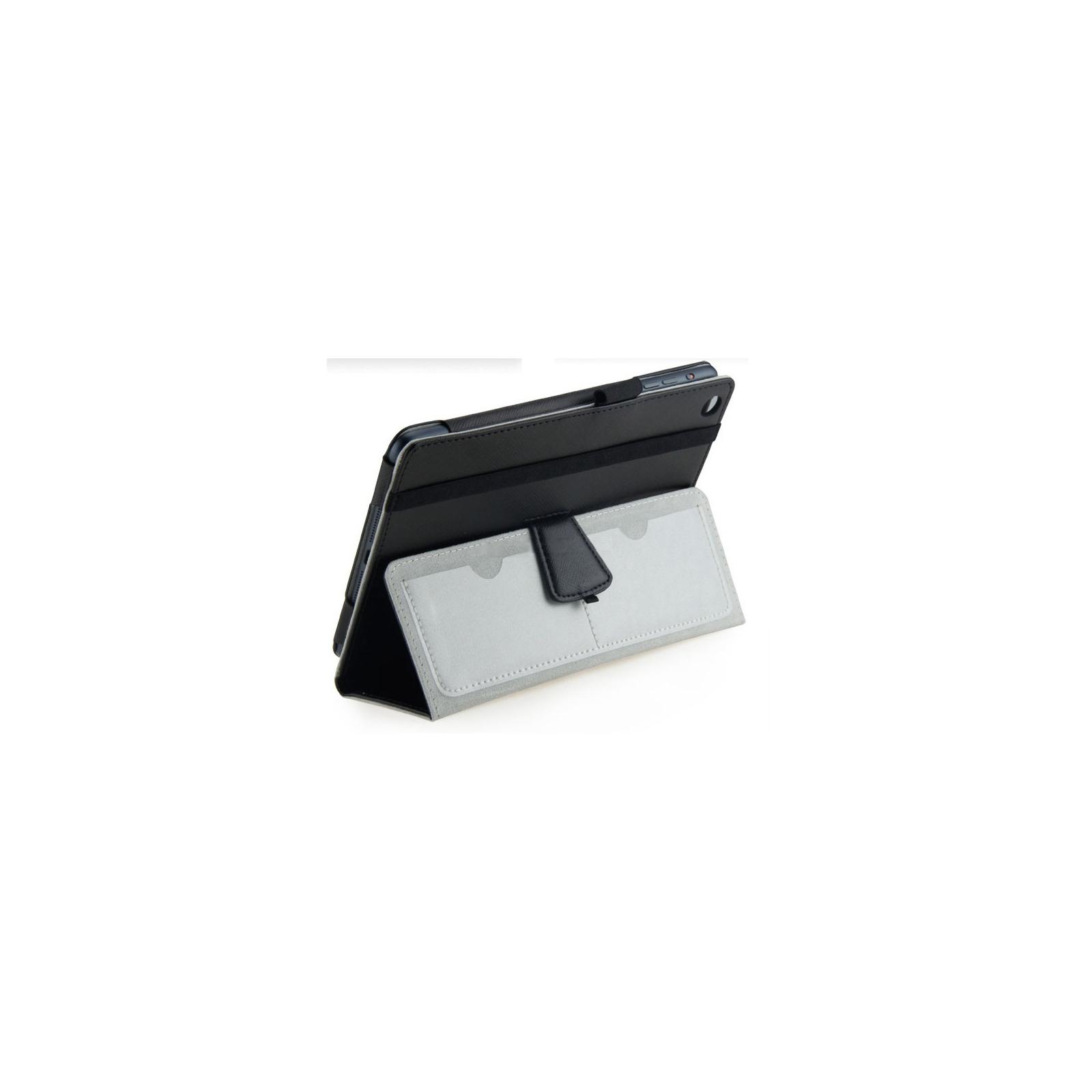 """Чехол для планшета iPearl 7,9"""" iPad Mini black (PCUT5TW) изображение 6"""