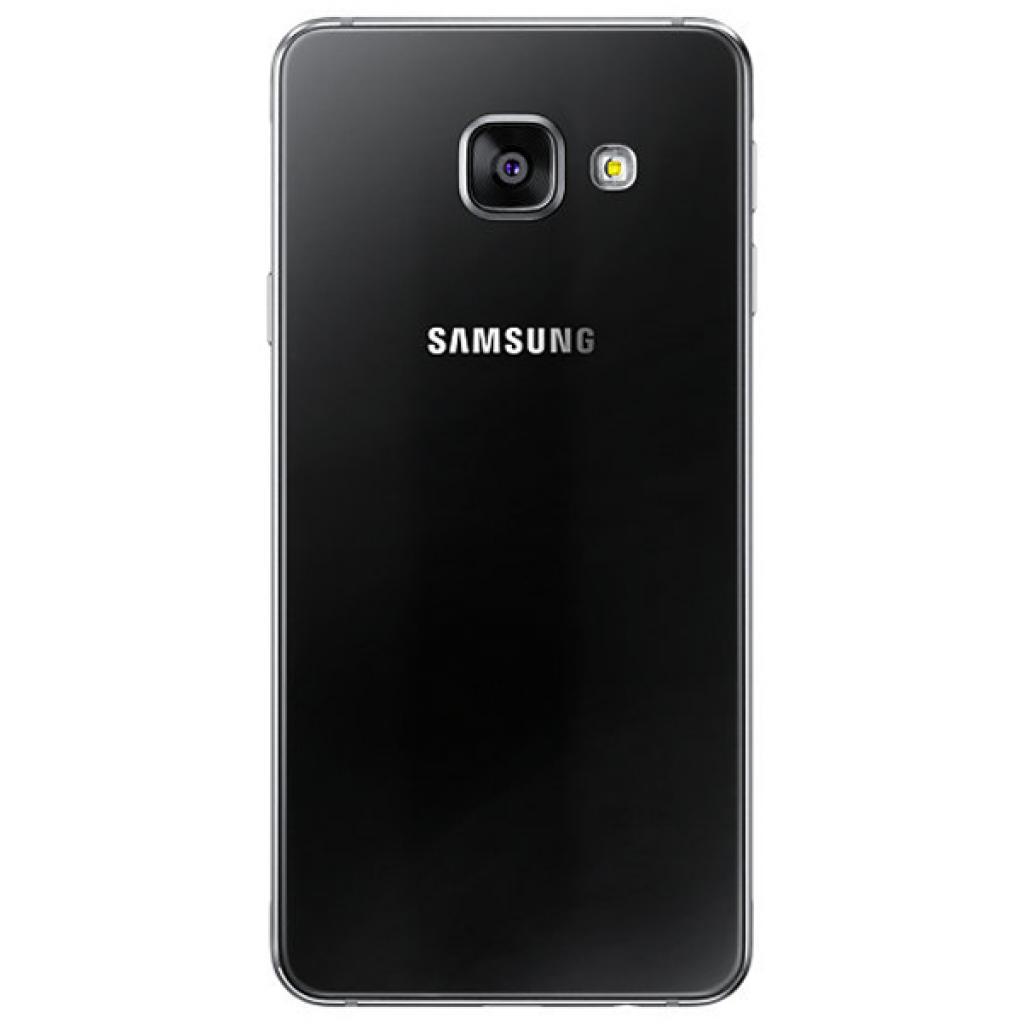 Мобильный телефон Samsung SM-A310F/DS (Galaxy A3 Duos 2016) Black (SM-A310FZKDSEK) изображение 2