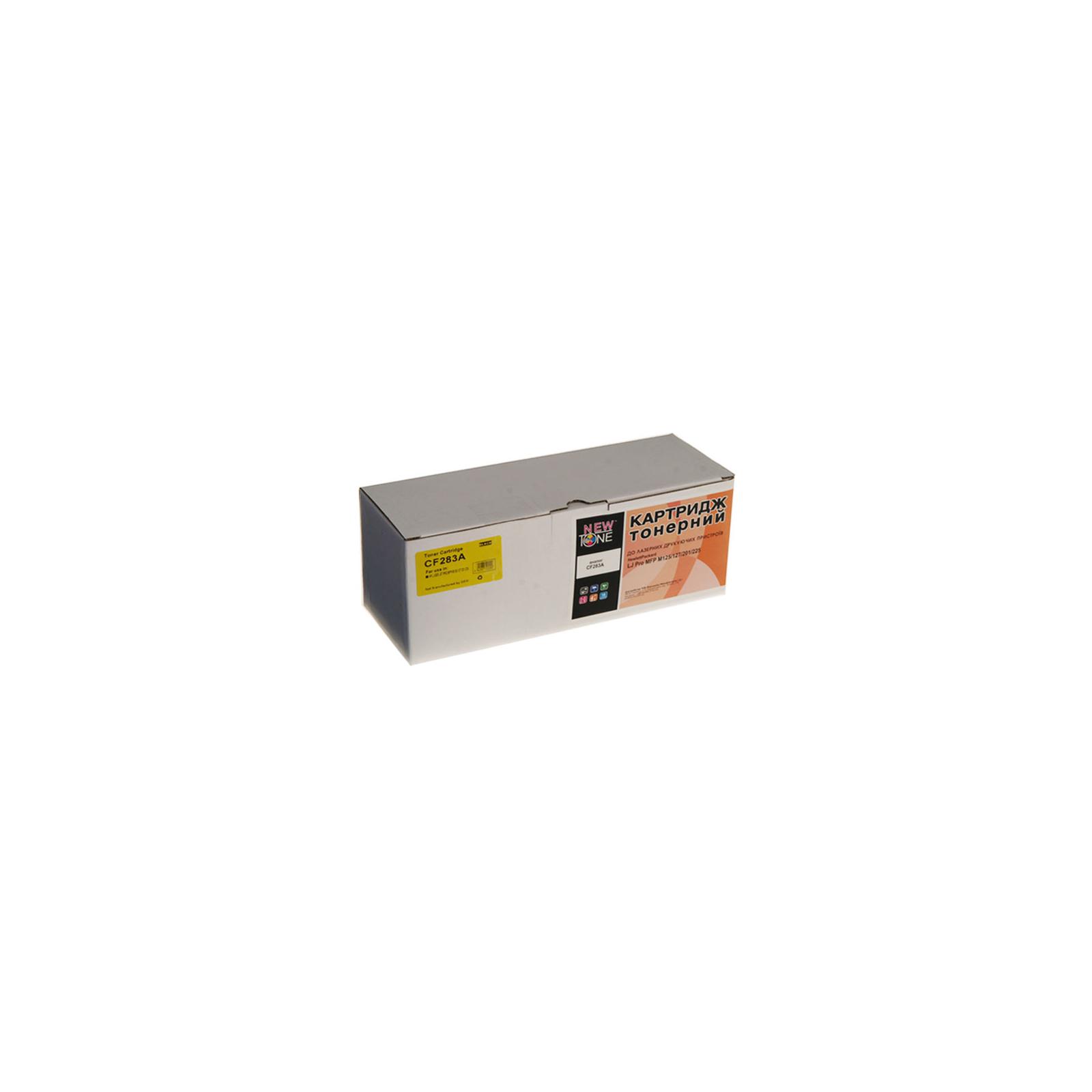 Картридж NewTone для HP LJ Pro M125/127/201/225 (CF283E)