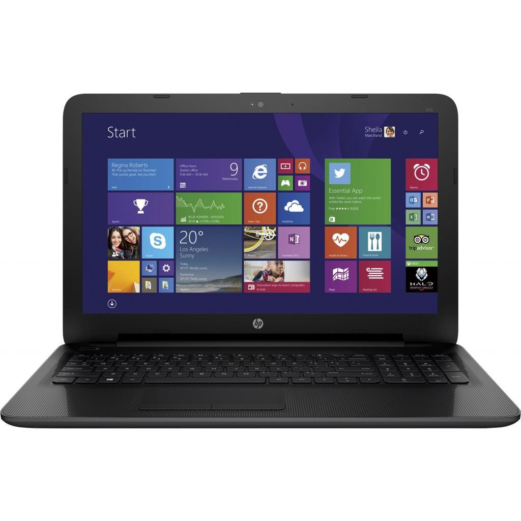 Ноутбук HP 250 (T6N59ES)