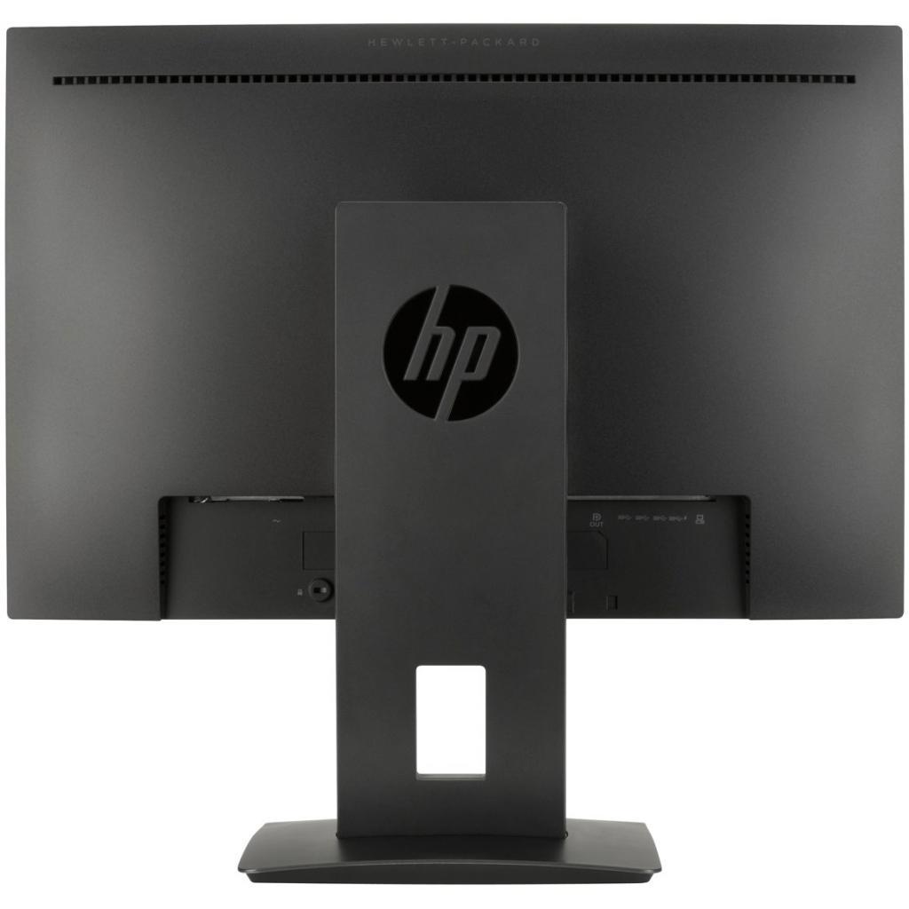Монитор HP Z24n (K7B99A4) изображение 4