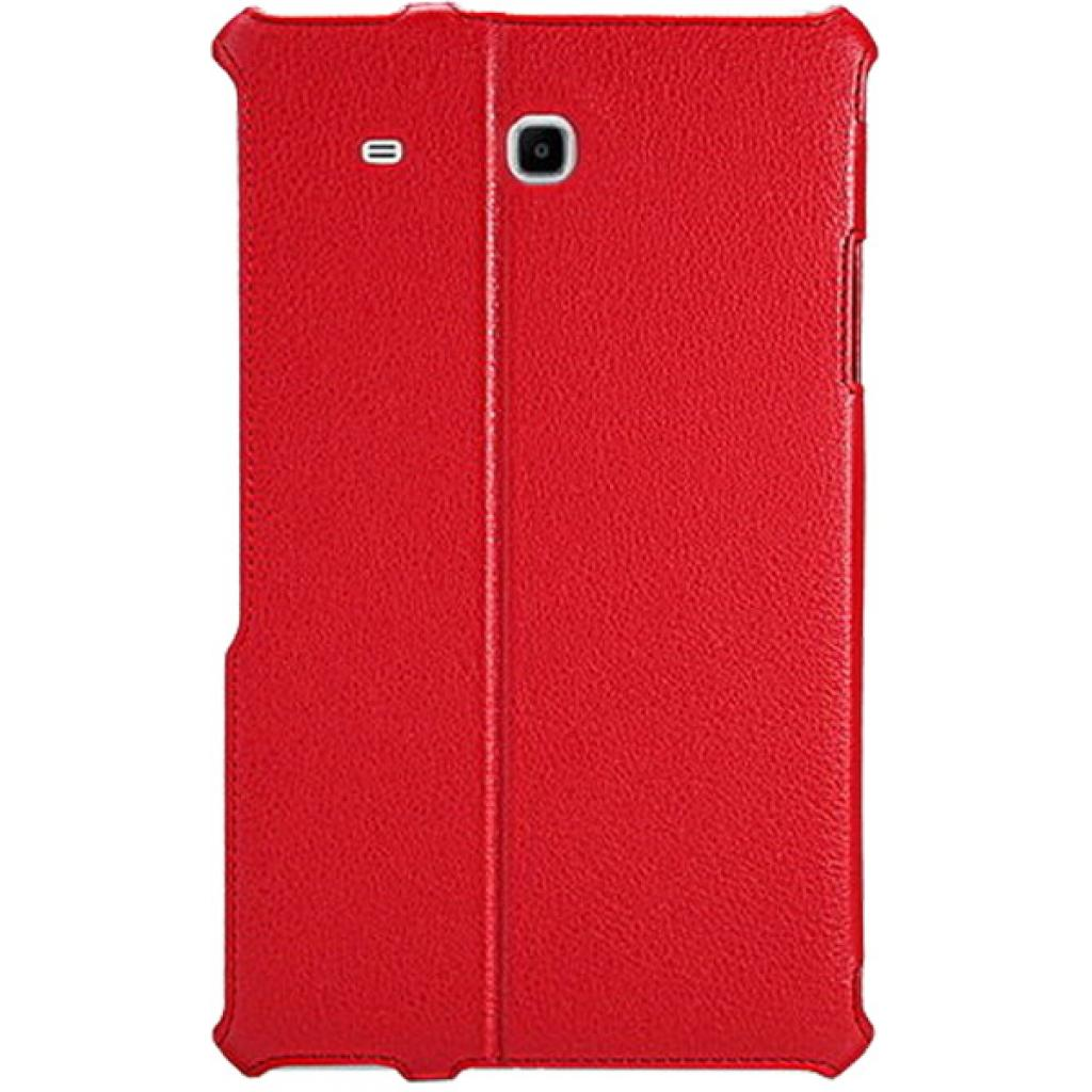Чехол для планшета AirOn для Samsung Galaxy Tab E 9.6 red (4822352777258) изображение 2