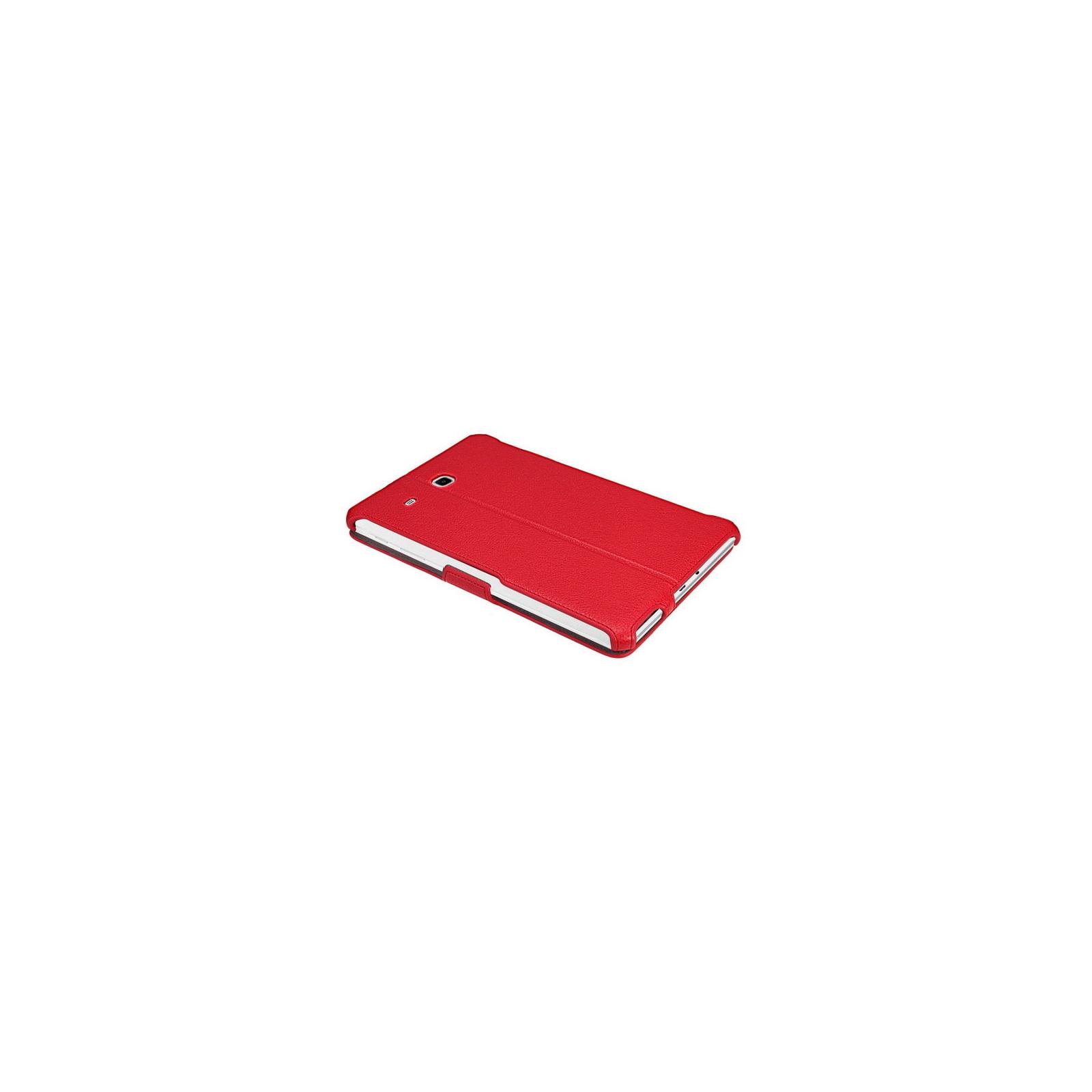 Чехол для планшета AirOn для Samsung Galaxy Tab E 9.6 red (4822352777258) изображение 4