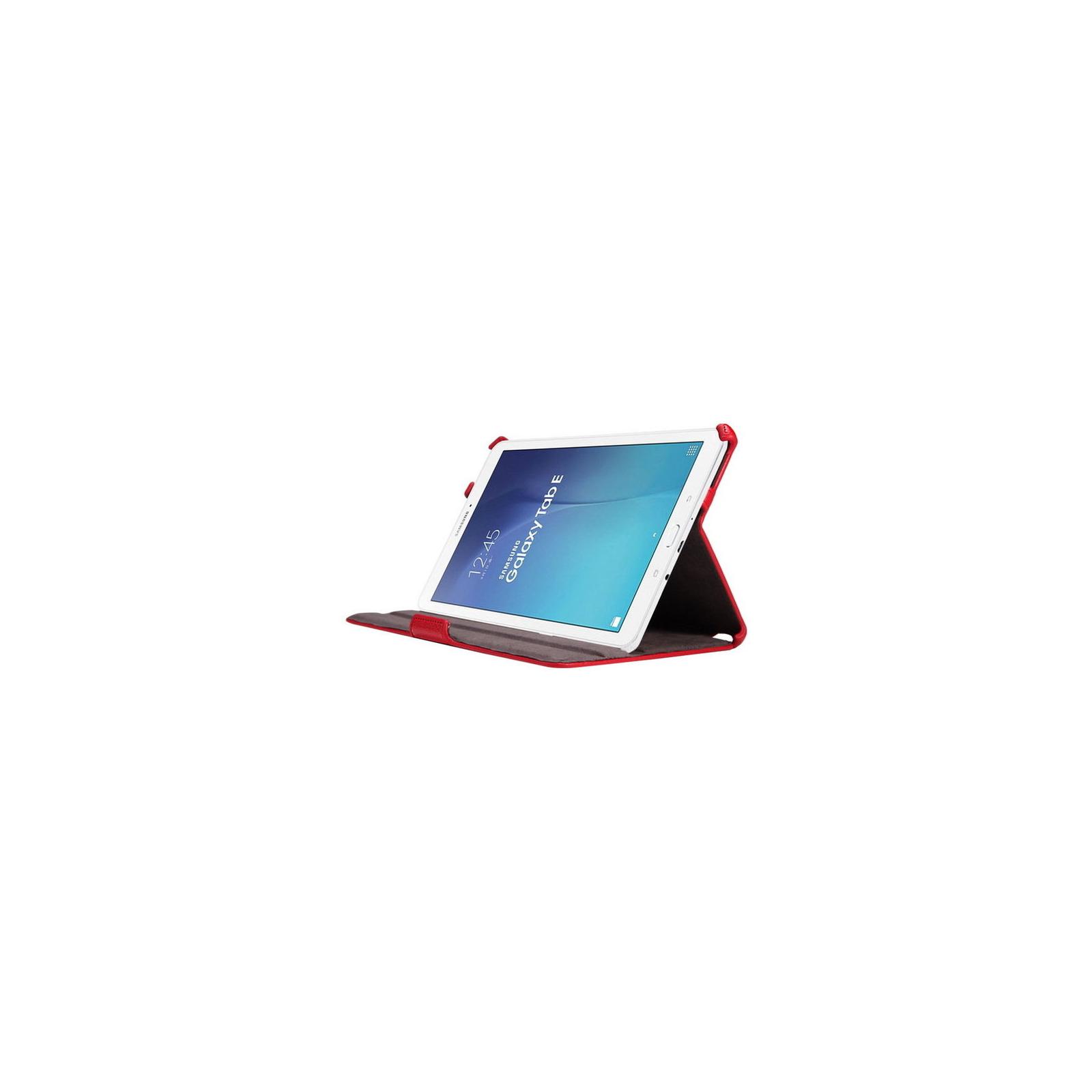 Чехол для планшета AirOn для Samsung Galaxy Tab E 9.6 red (4822352777258) изображение 5