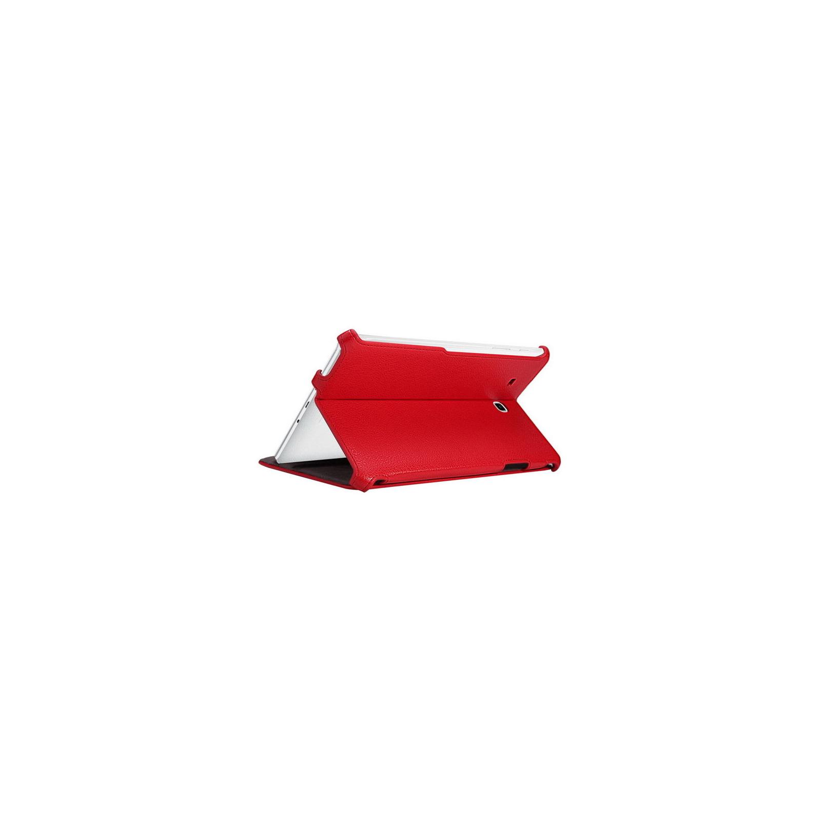 Чехол для планшета AirOn для Samsung Galaxy Tab E 9.6 red (4822352777258) изображение 7