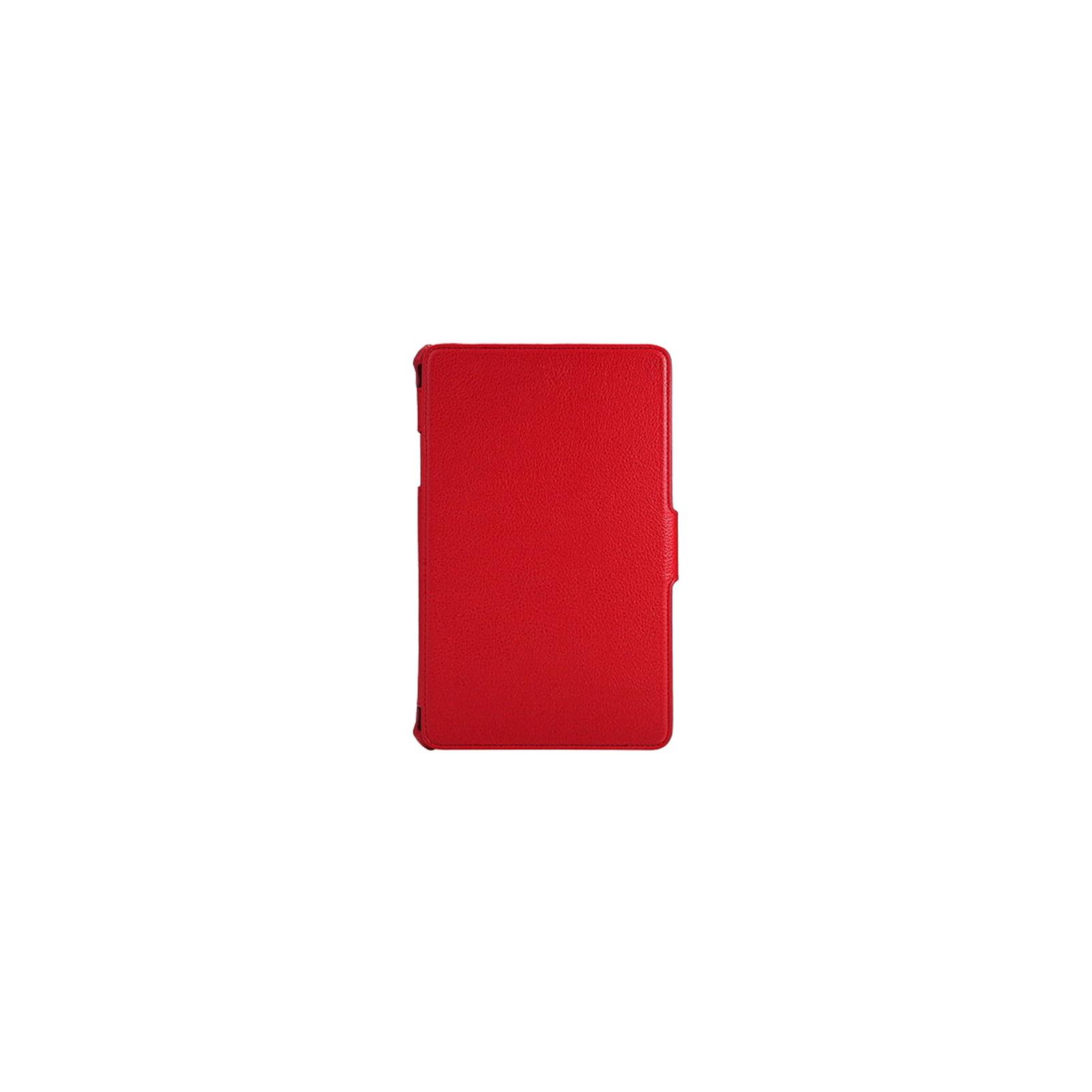 Чехол для планшета AirOn для Samsung Galaxy Tab E 9.6 red (4822352777258)