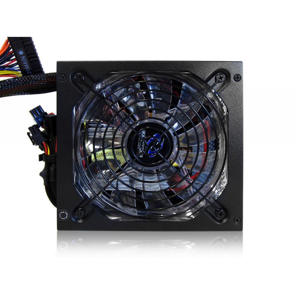 Блок питания Raidmax 630W Hybrid (RX-630SS) изображение 2