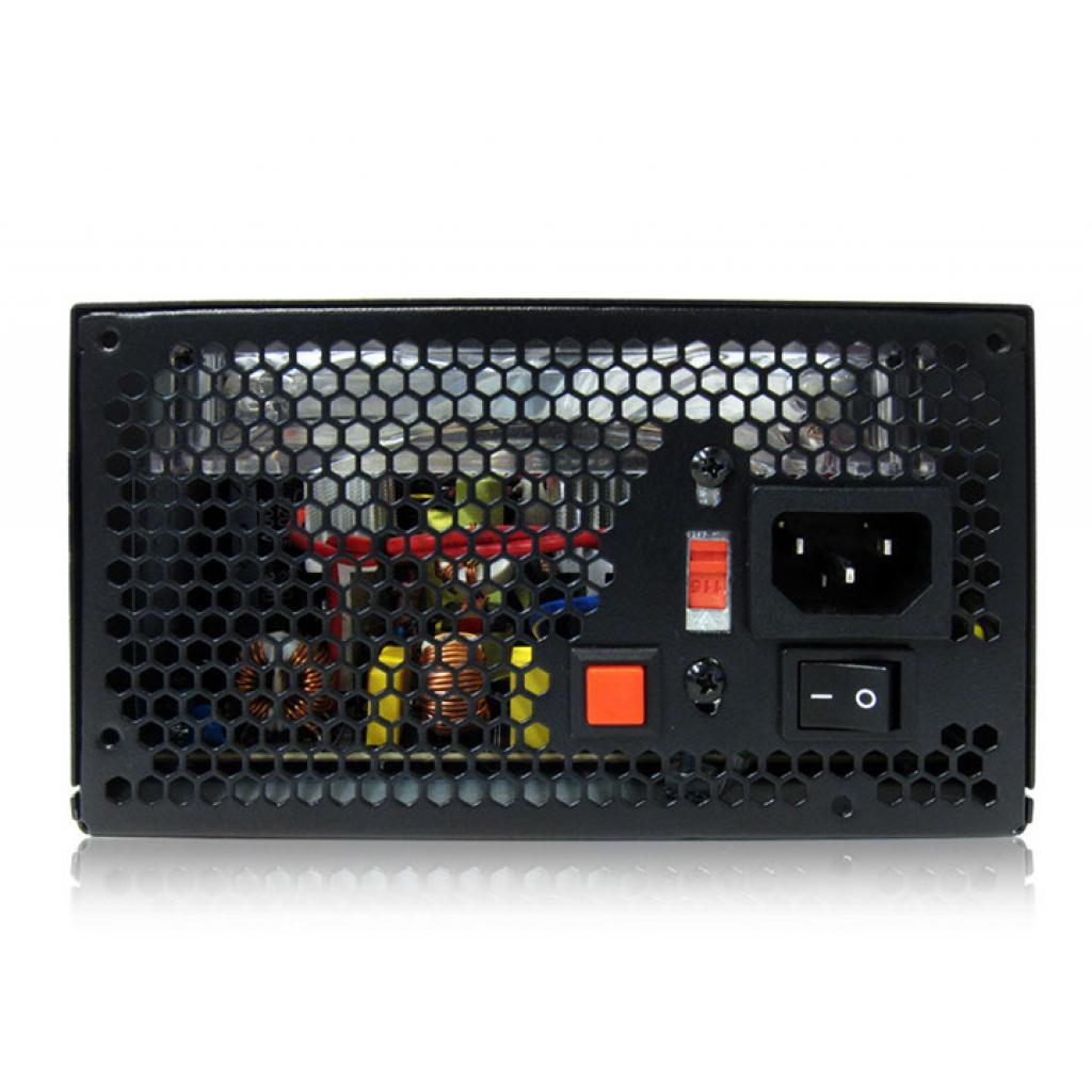 Блок питания Raidmax 630W Hybrid (RX-630SS) изображение 3