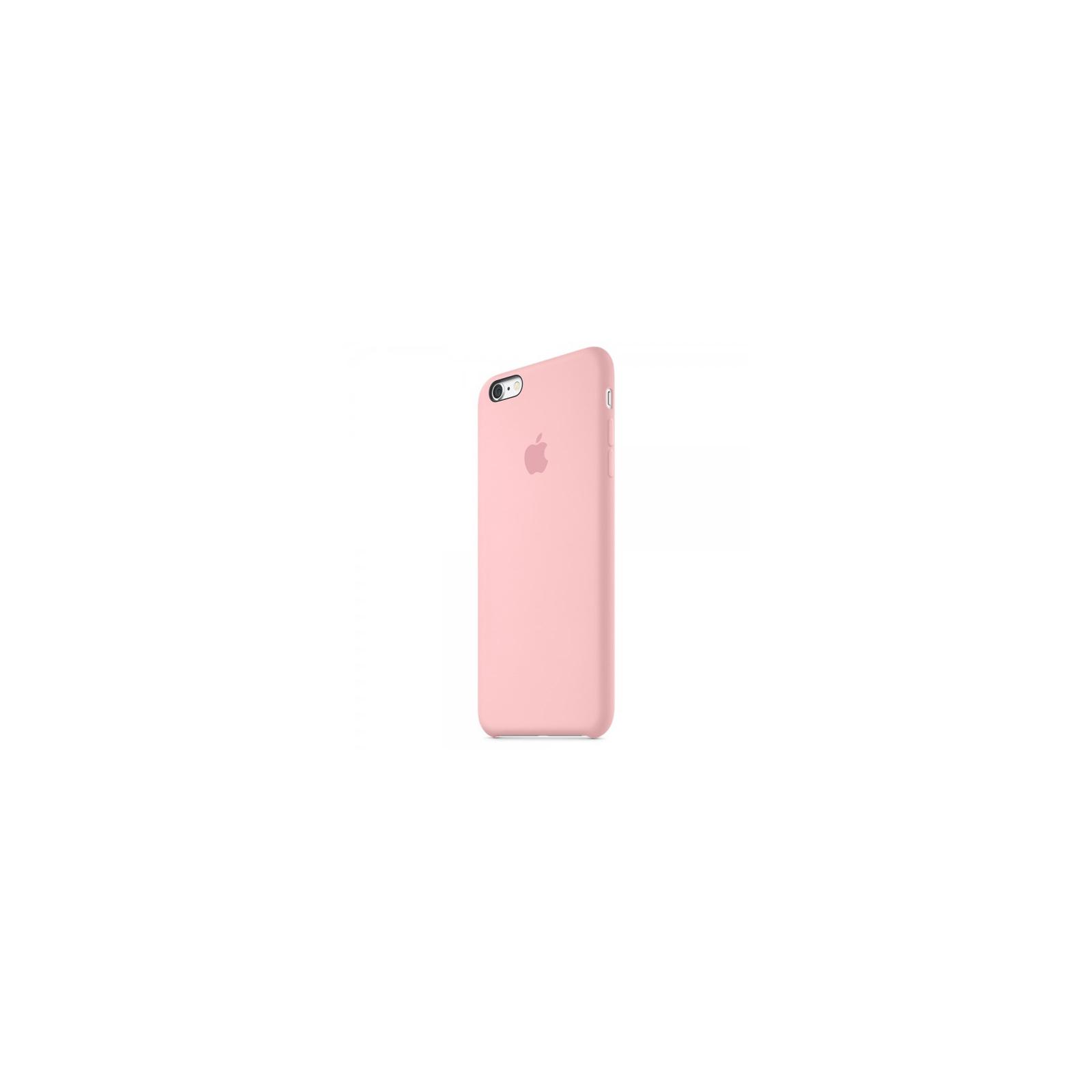 Чехол для моб. телефона Apple для iPhone 6 Plus/6s Plus Pink (MLCY2ZM/A) изображение 2