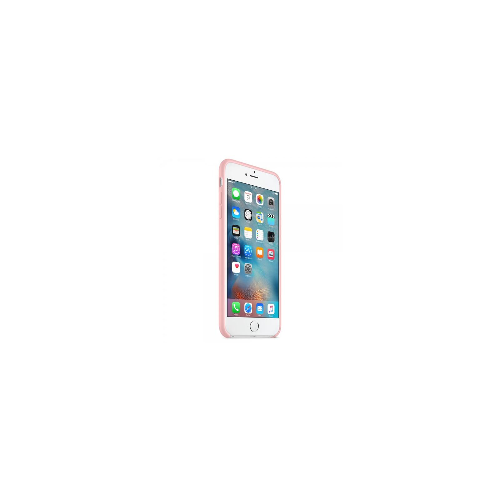 Чехол для моб. телефона Apple для iPhone 6 Plus/6s Plus Pink (MLCY2ZM/A) изображение 4