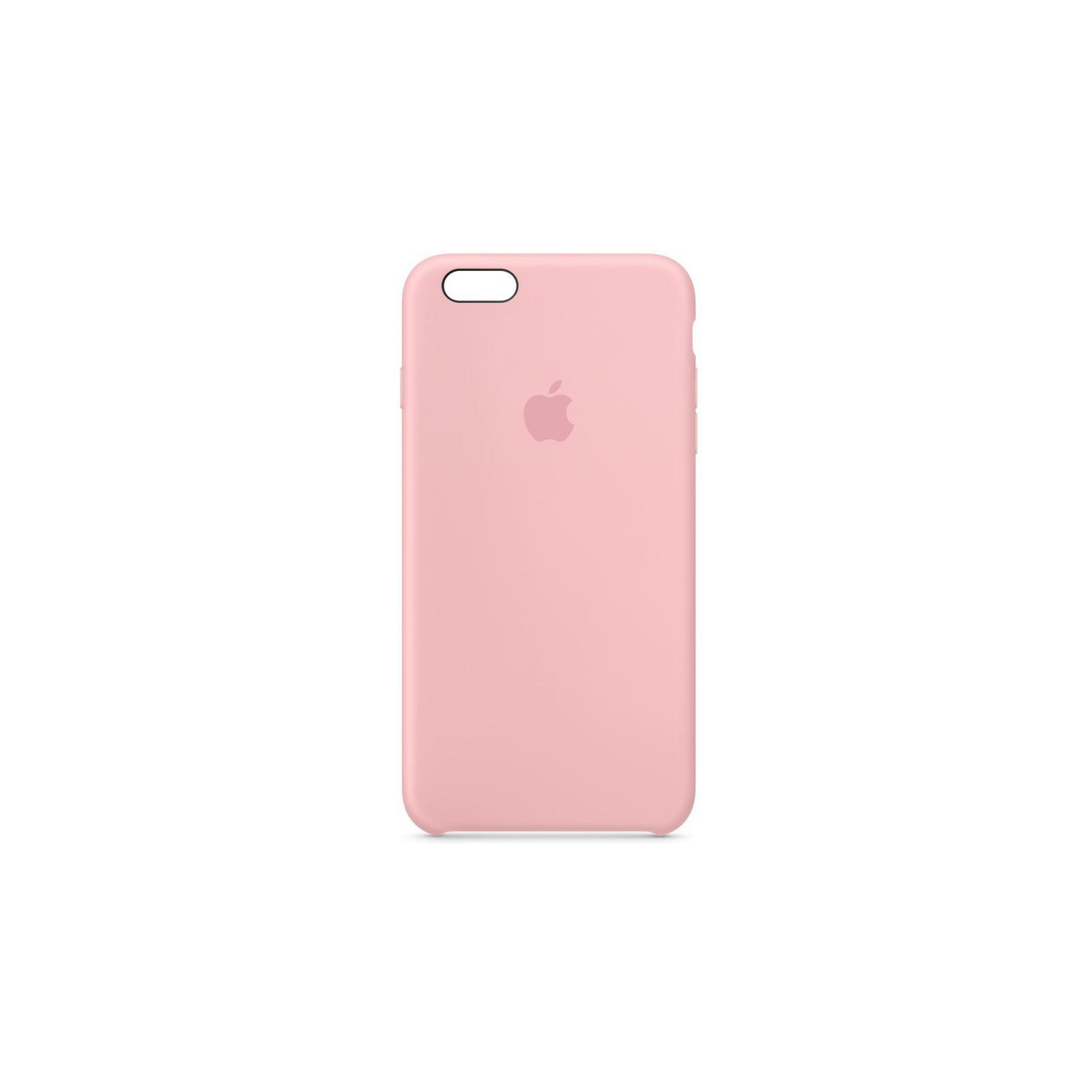 Чехол для моб. телефона Apple для iPhone 6 Plus/6s Plus Pink (MLCY2ZM/A)