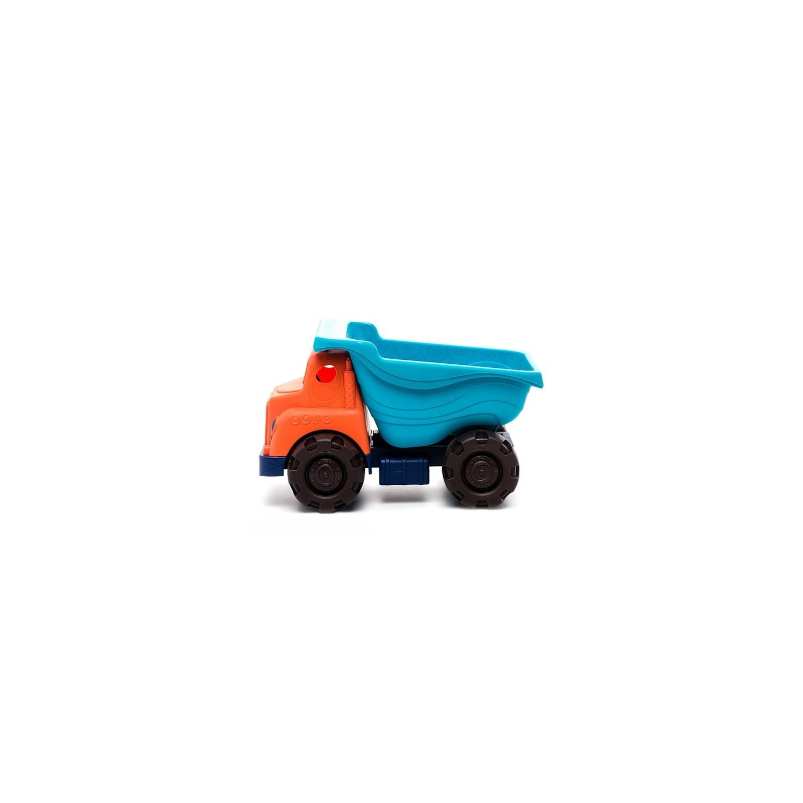 Игрушка для песка Battat Чудосамосвал (BX1311Z) изображение 10
