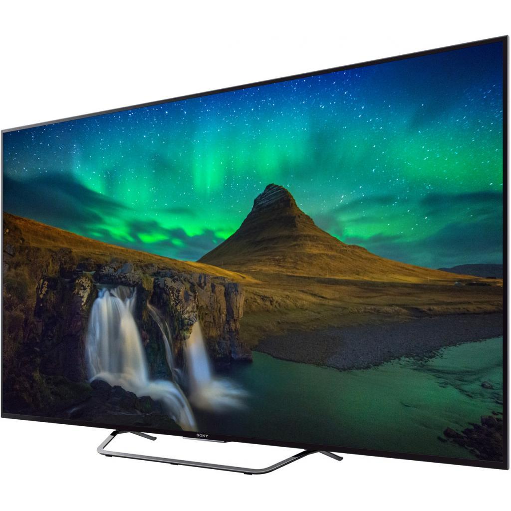 Телевизор SONY KD-75X8505CBR2 изображение 3