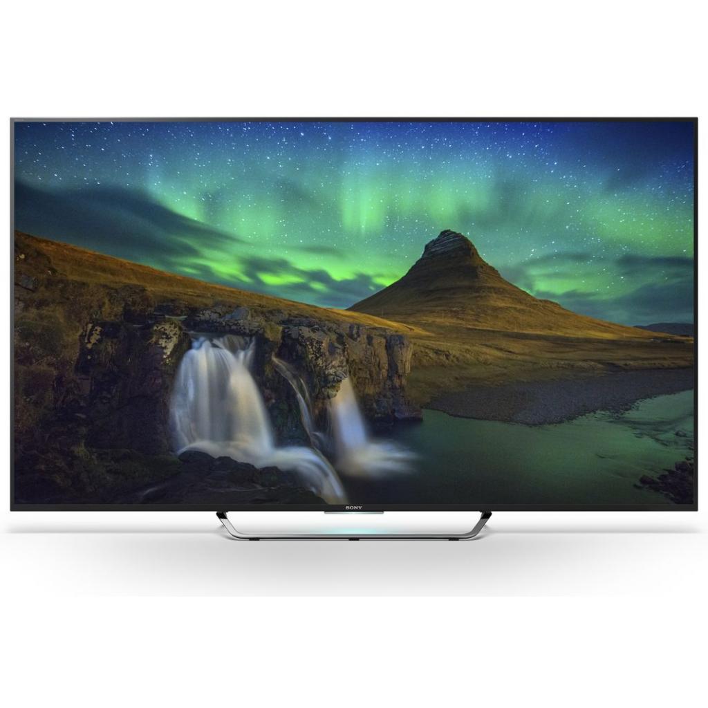 Телевизор SONY KD-75X8505CBR2