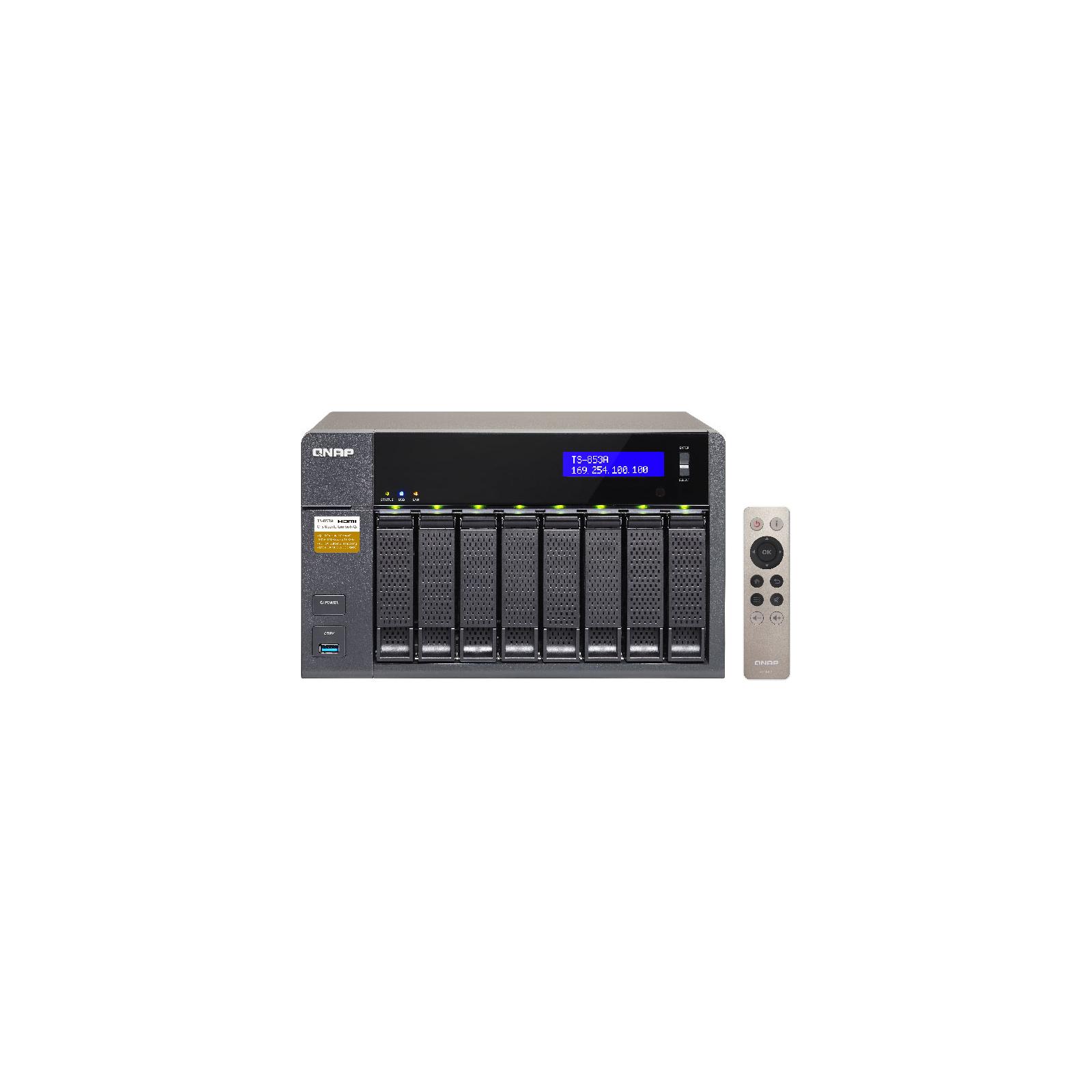 NAS QNap TS-853A