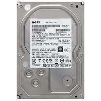 Жесткий диск для сервера 6TB Hitachi HGST (0F22811 / HUS726060AL5214)