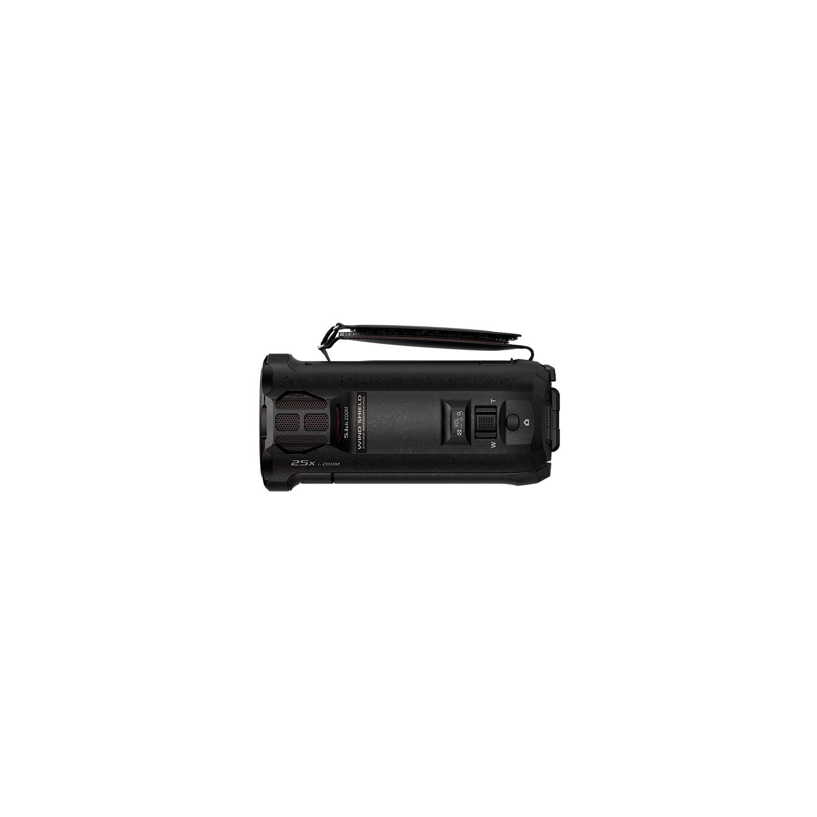 Цифровая видеокамера PANASONIC HC-VX980EE-K изображение 6
