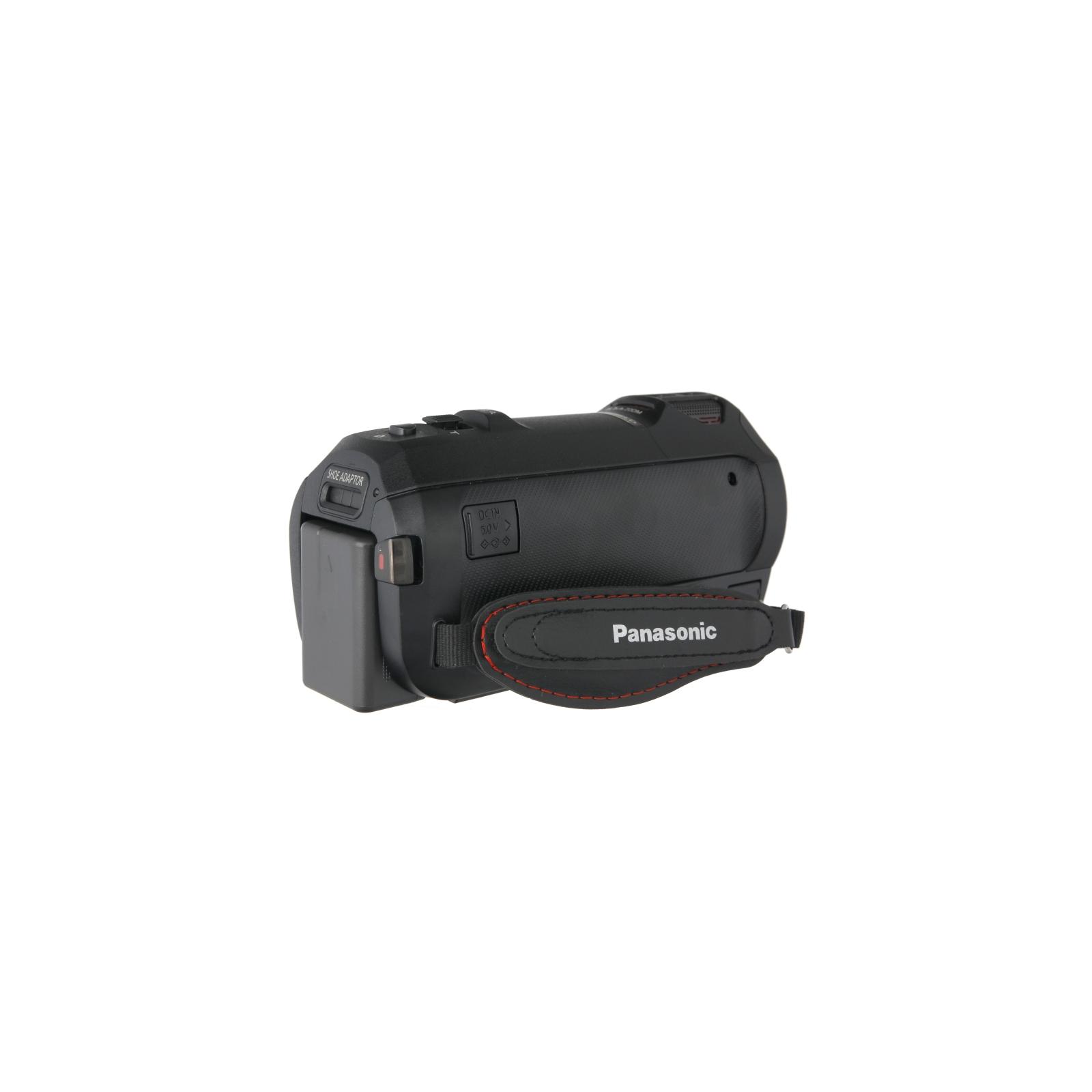 Цифровая видеокамера PANASONIC HC-VX980EE-K изображение 7