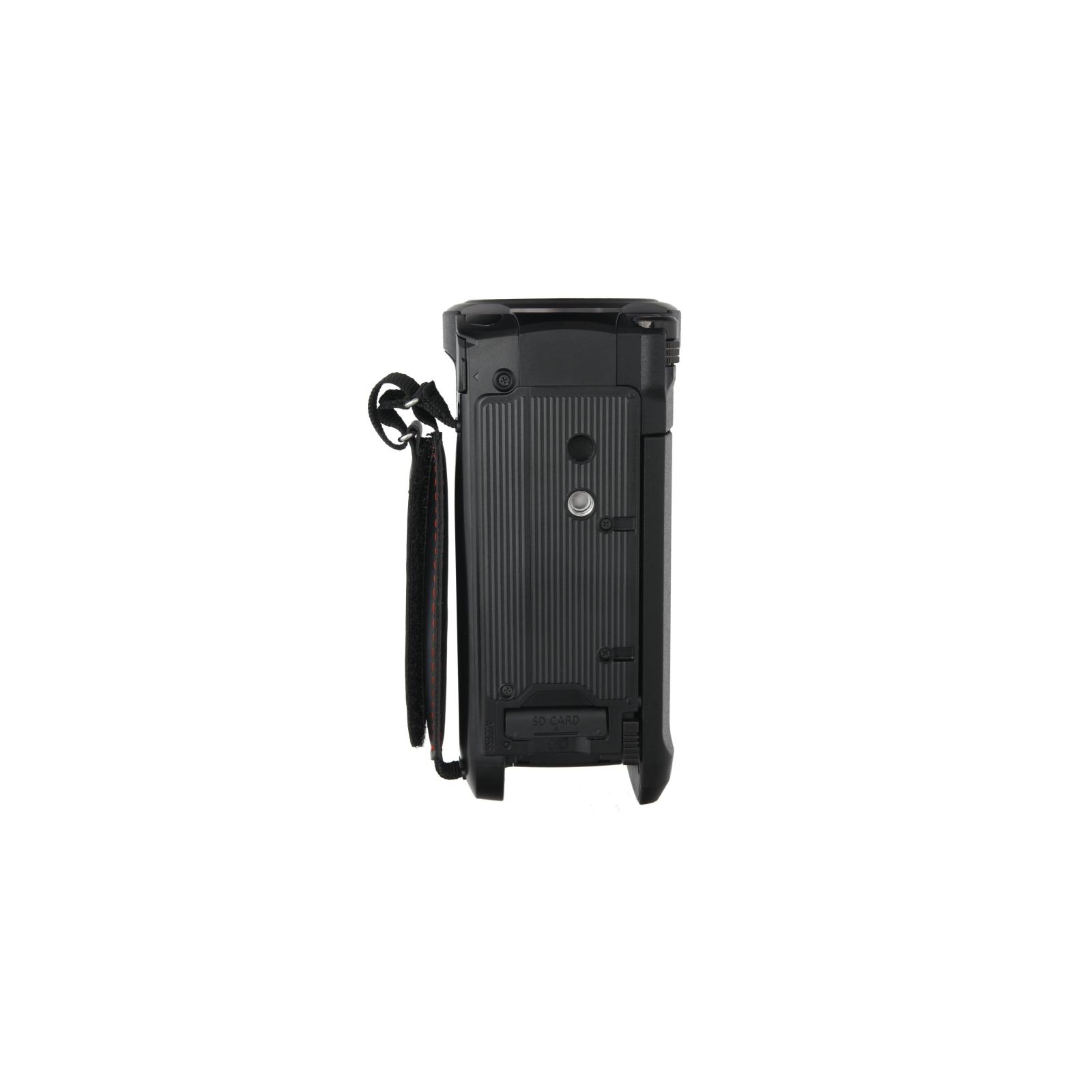 Цифровая видеокамера PANASONIC HC-VX980EE-K изображение 8