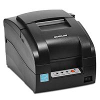 Принтер чеков Bixolon SRP-275IIICOESGM с обрезчиком (SRP-275IIICOESGM)