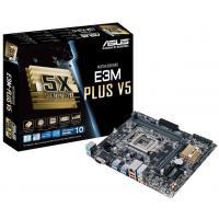 Серверная МП ASUS E3M-PLUS V5