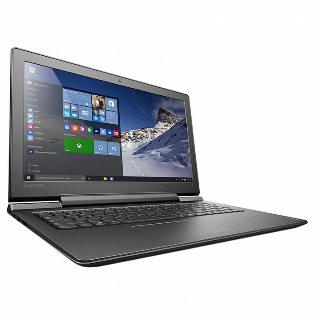 Ноутбук Lenovo IdeaPad 700-15ISK (80RU00PMRA) изображение 2