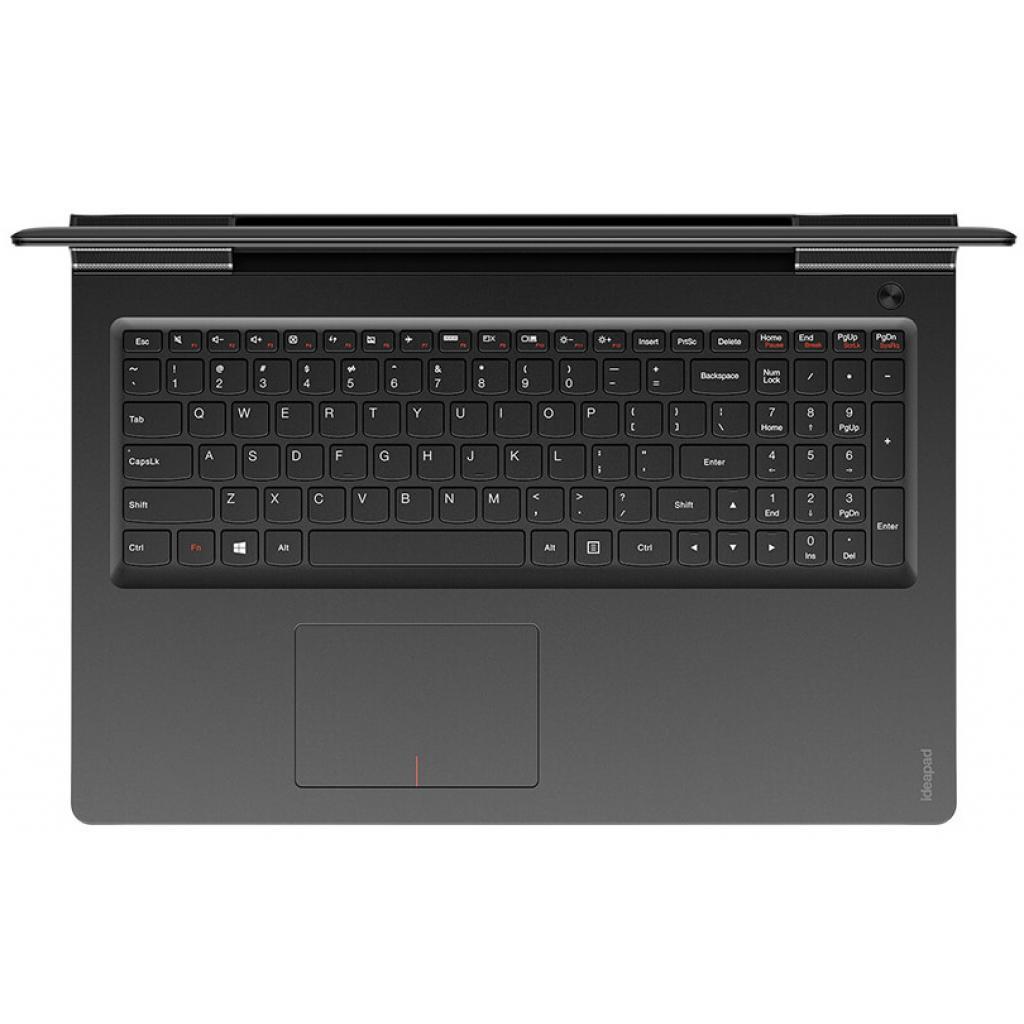 Ноутбук Lenovo IdeaPad 700-15ISK (80RU00PMRA) изображение 6