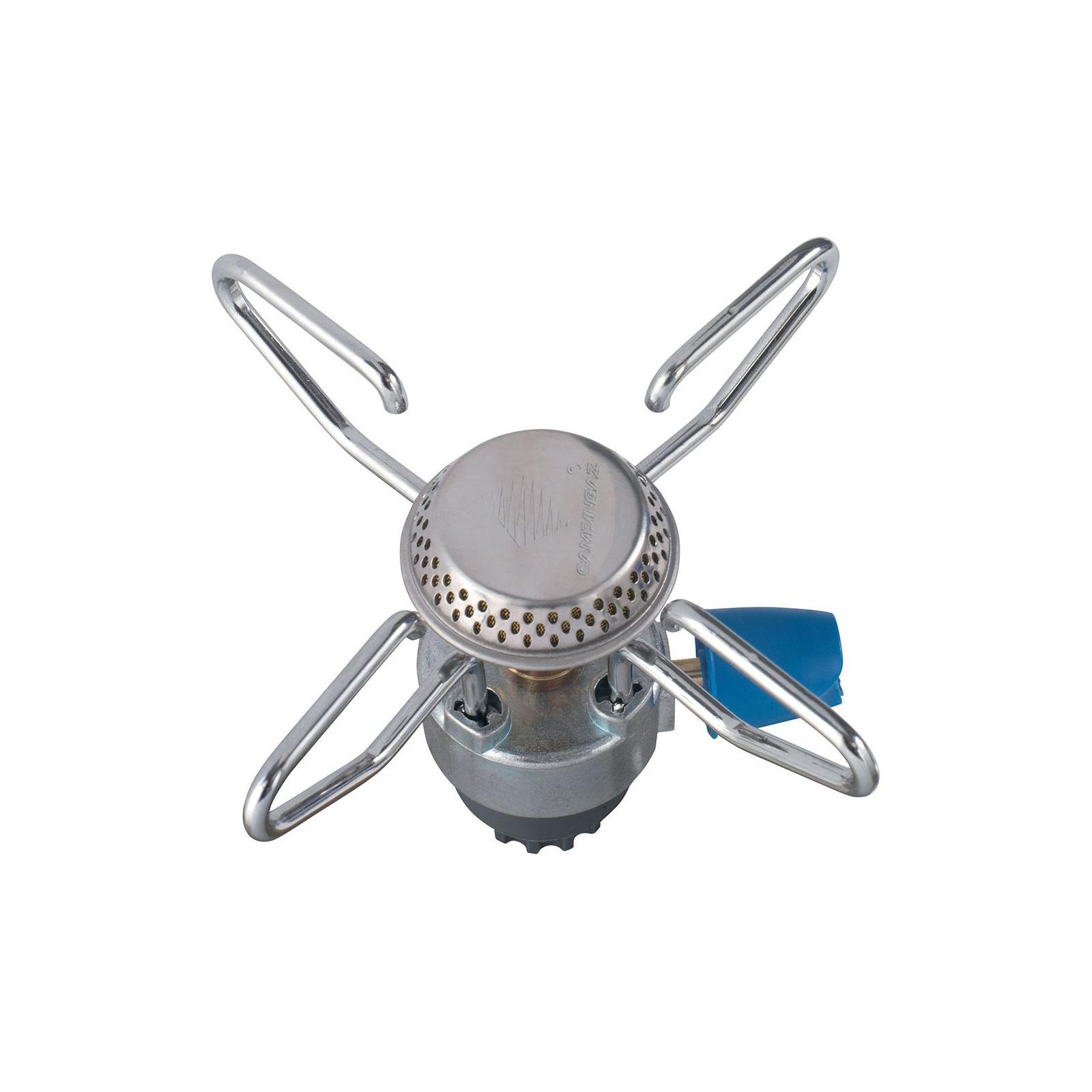 Газовая плитка Campingaz Bleuet 270 Micro Plus + CV 300 (204186S) изображение 3