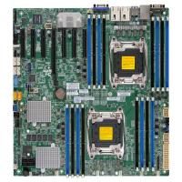 Серверная МП Supermicro X10DRH-IT