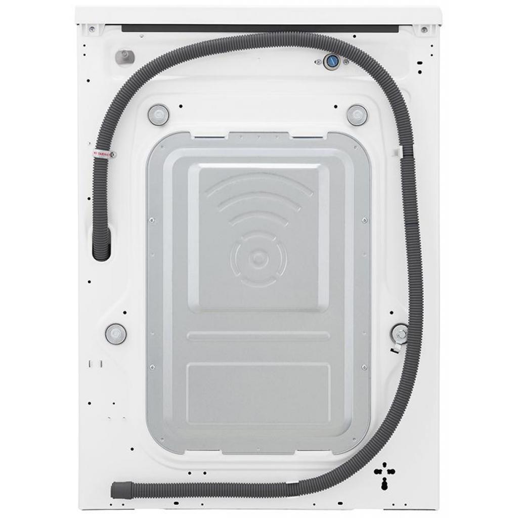 Стиральная машина LG F4J6VN0W изображение 10