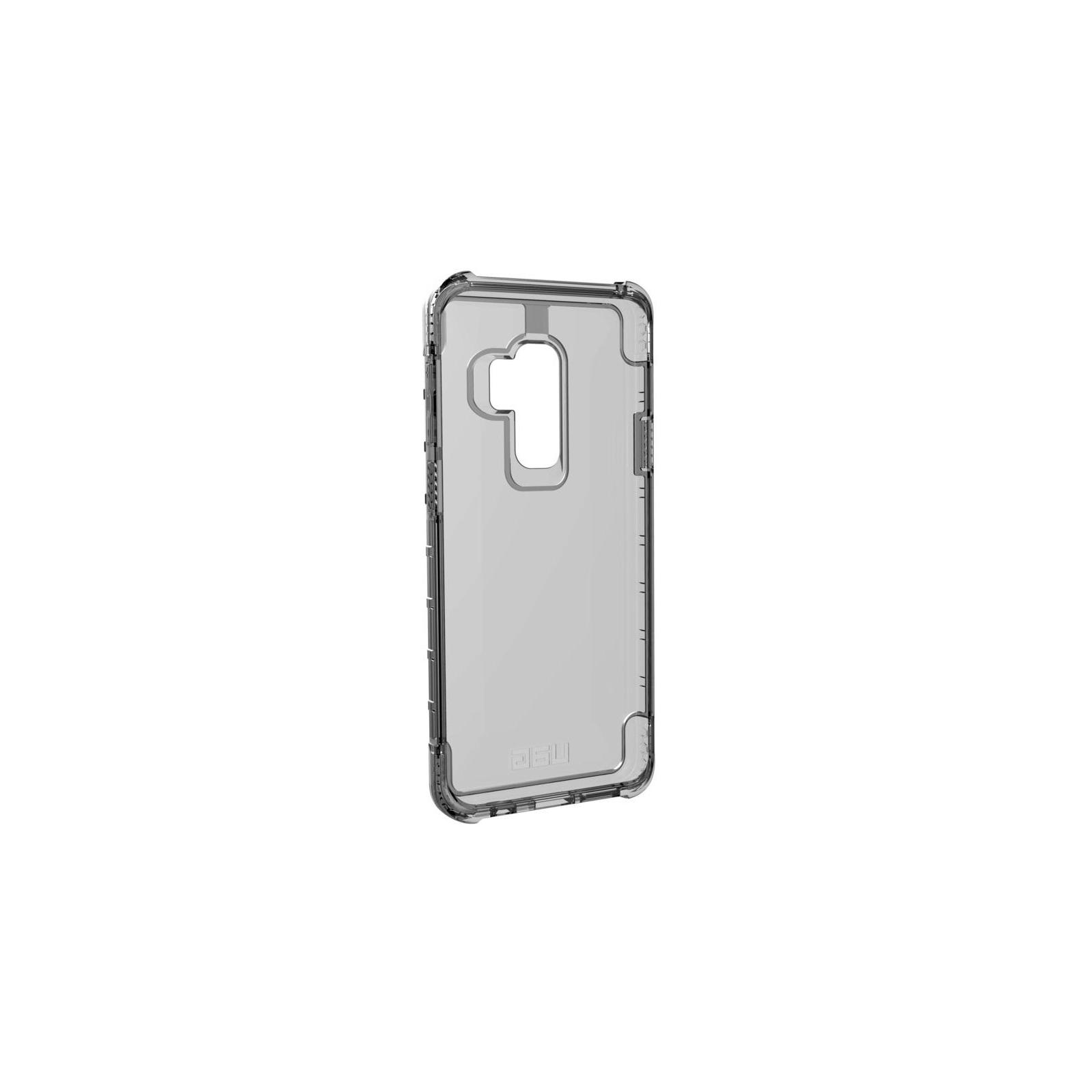 Чехол для моб. телефона Uag Galaxy S9+ Plyo Ash (GLXS9PLS-Y-AS) изображение 2
