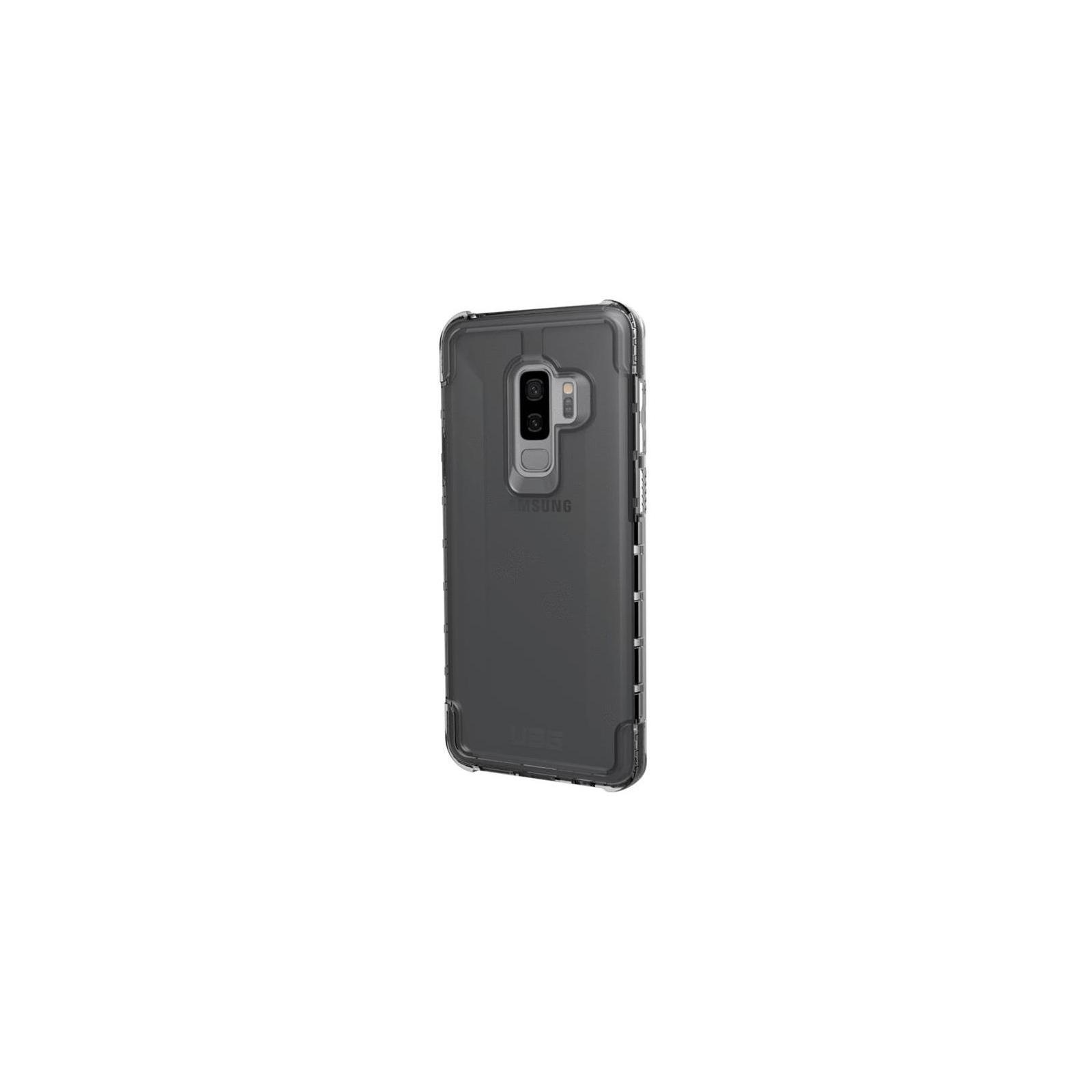 Чехол для моб. телефона Uag Galaxy S9+ Plyo Ash (GLXS9PLS-Y-AS) изображение 3