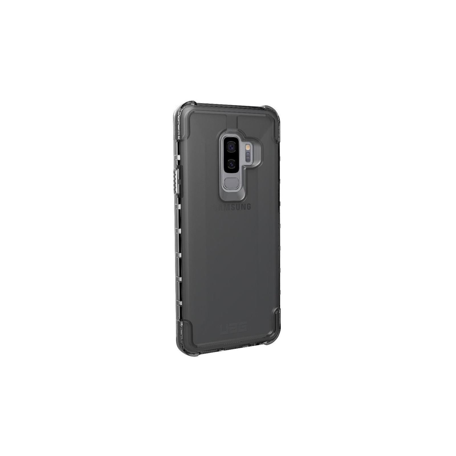 Чехол для моб. телефона Uag Galaxy S9+ Plyo Ash (GLXS9PLS-Y-AS) изображение 4