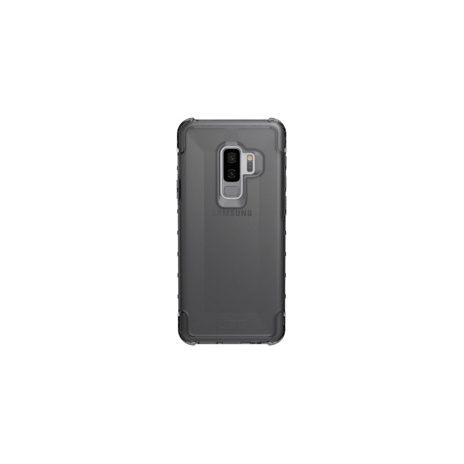 Чехол для моб. телефона Uag Galaxy S9+ Plyo Ash (GLXS9PLS-Y-AS)
