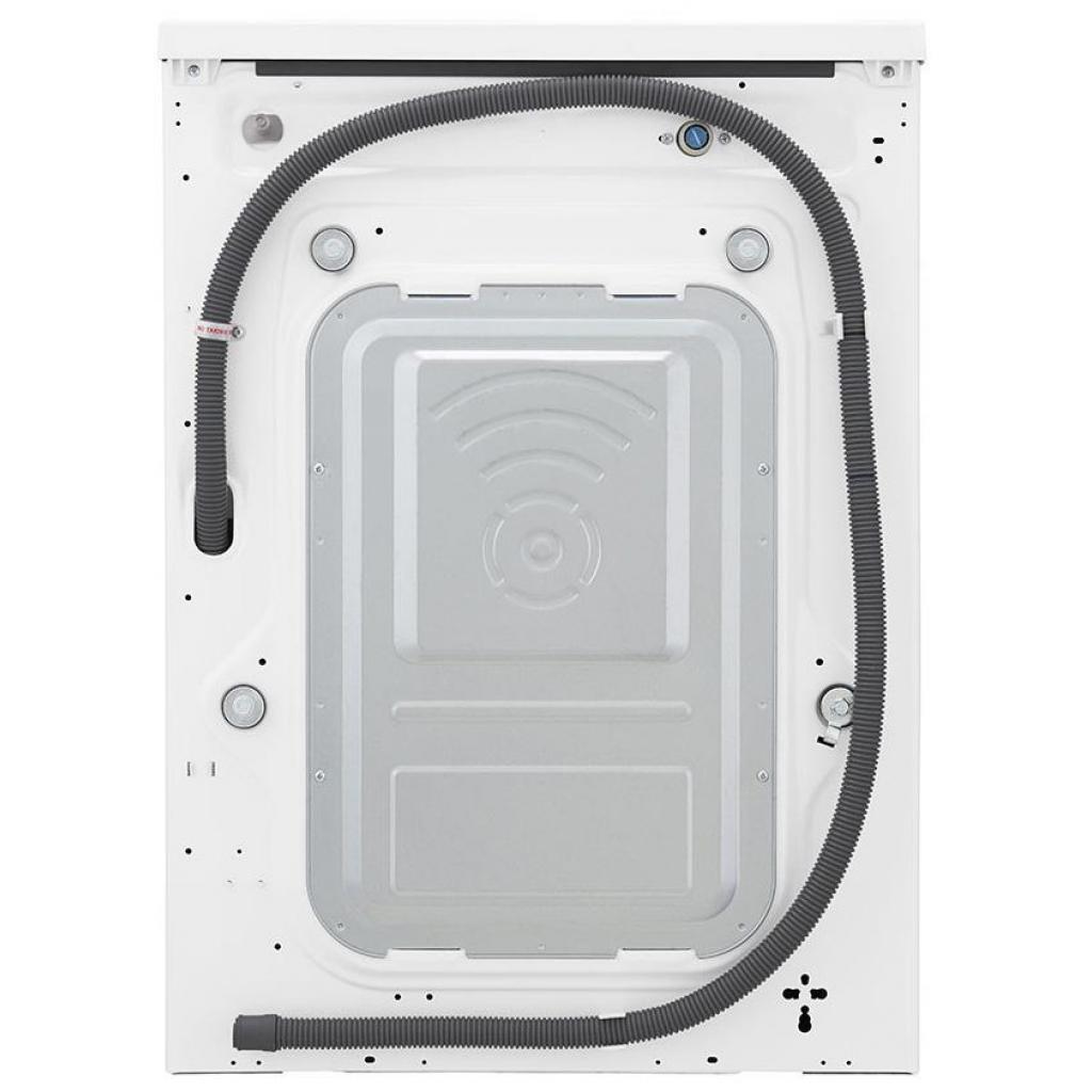 Стиральная машина LG F2J6WS0W изображение 7