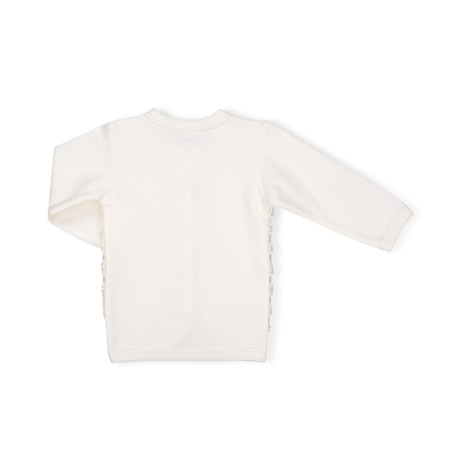 Набор детской одежды Интеркидс с розочками (2363-68G-beige) изображение 5