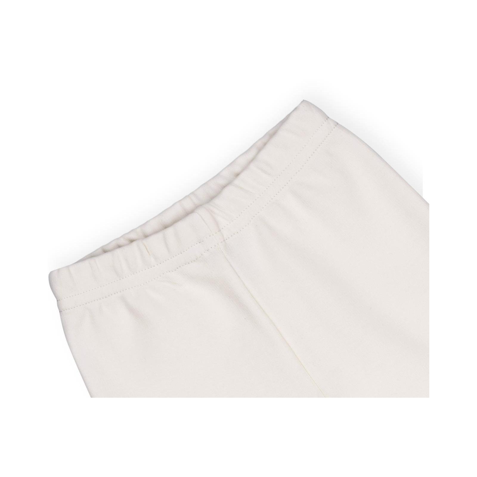 Набор детской одежды Интеркидс с розочками (2363-68G-beige) изображение 8
