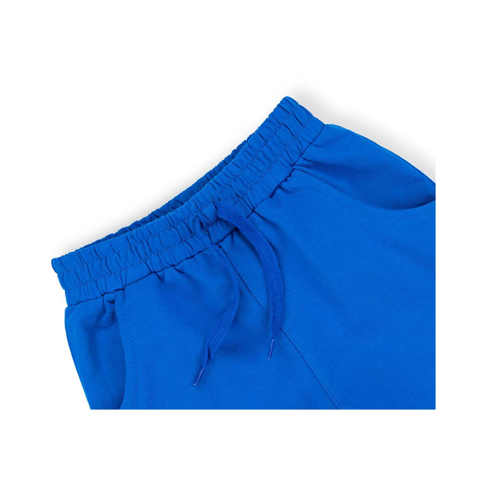 """Набор детской одежды Breeze """"No problem"""" (10256-104B-gray) изображение 8"""
