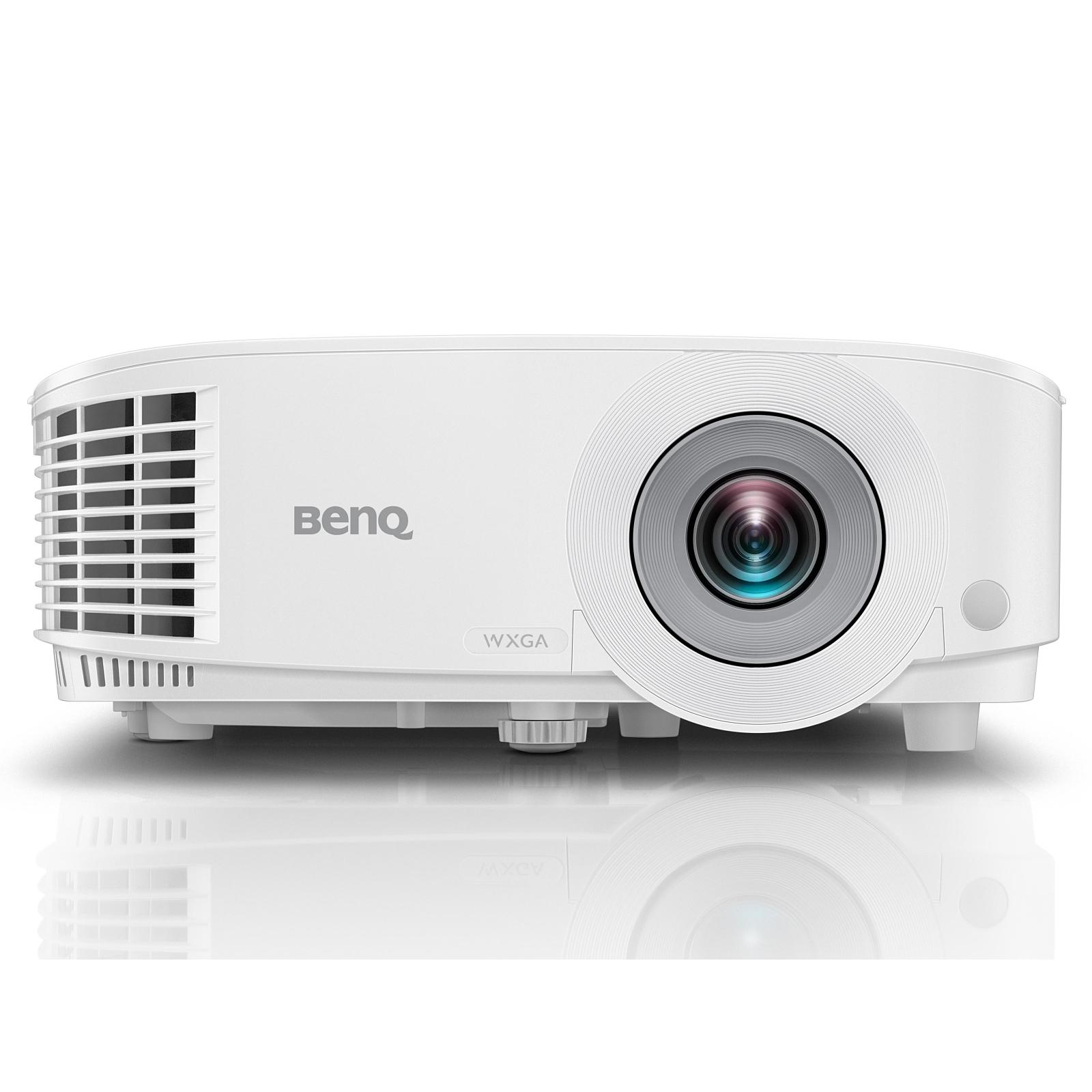 Проектор BenQ MW550 (9H.JHT77.13E) изображение 2