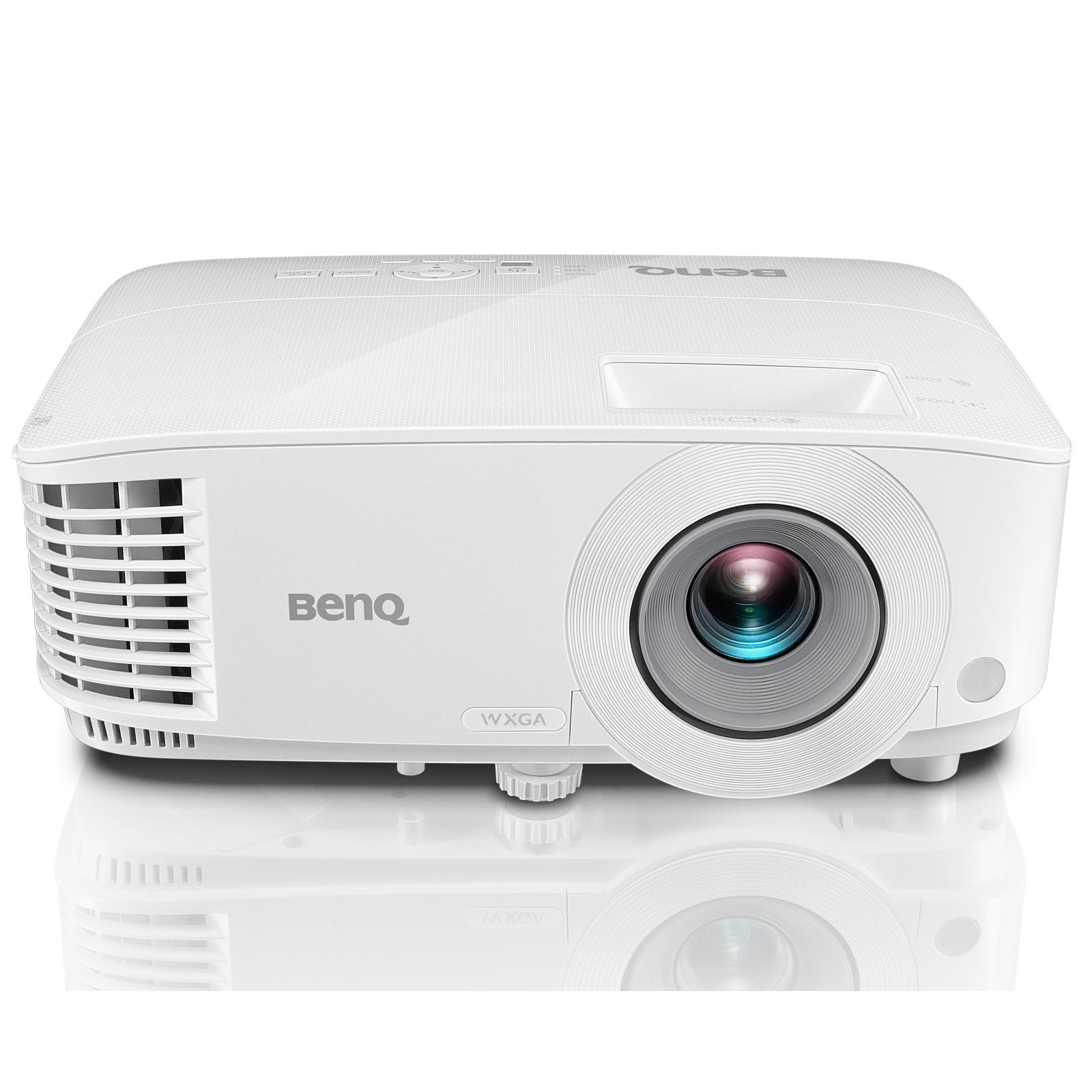 Проектор BenQ MW550 (9H.JHT77.13E) изображение 5