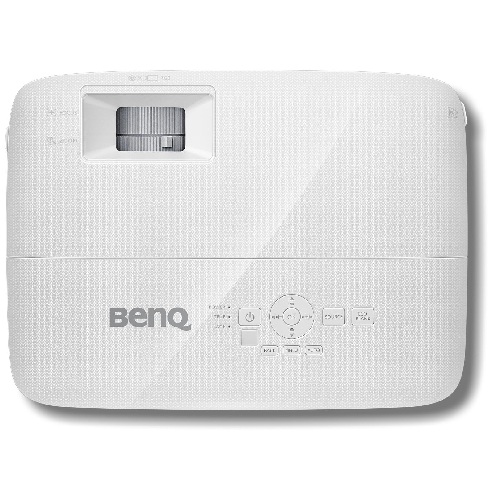 Проектор BenQ MW550 (9H.JHT77.13E) изображение 6