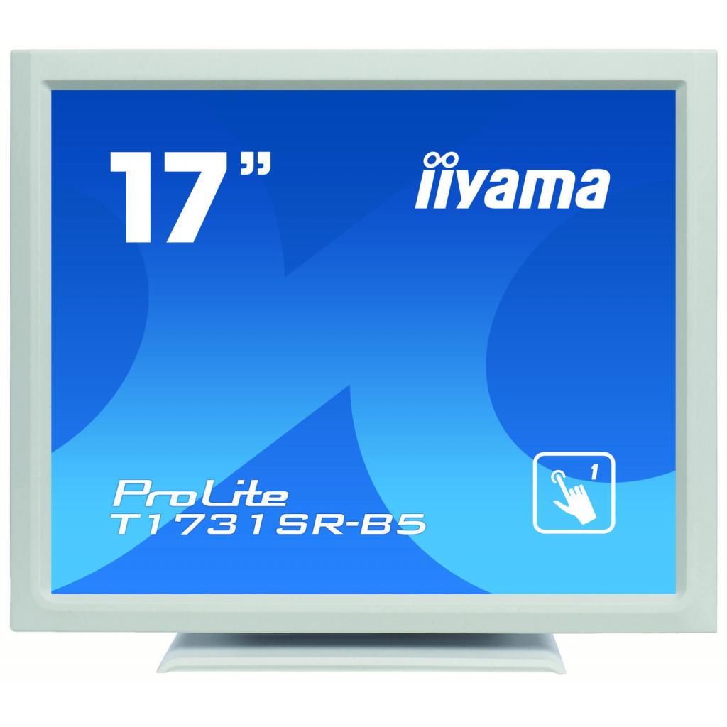 Монитор iiyama T1731SR-W5