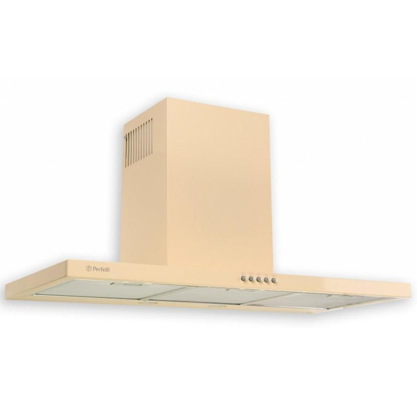Вытяжка кухонная PERFELLI T 9612 A 1000 IV LED изображение 2