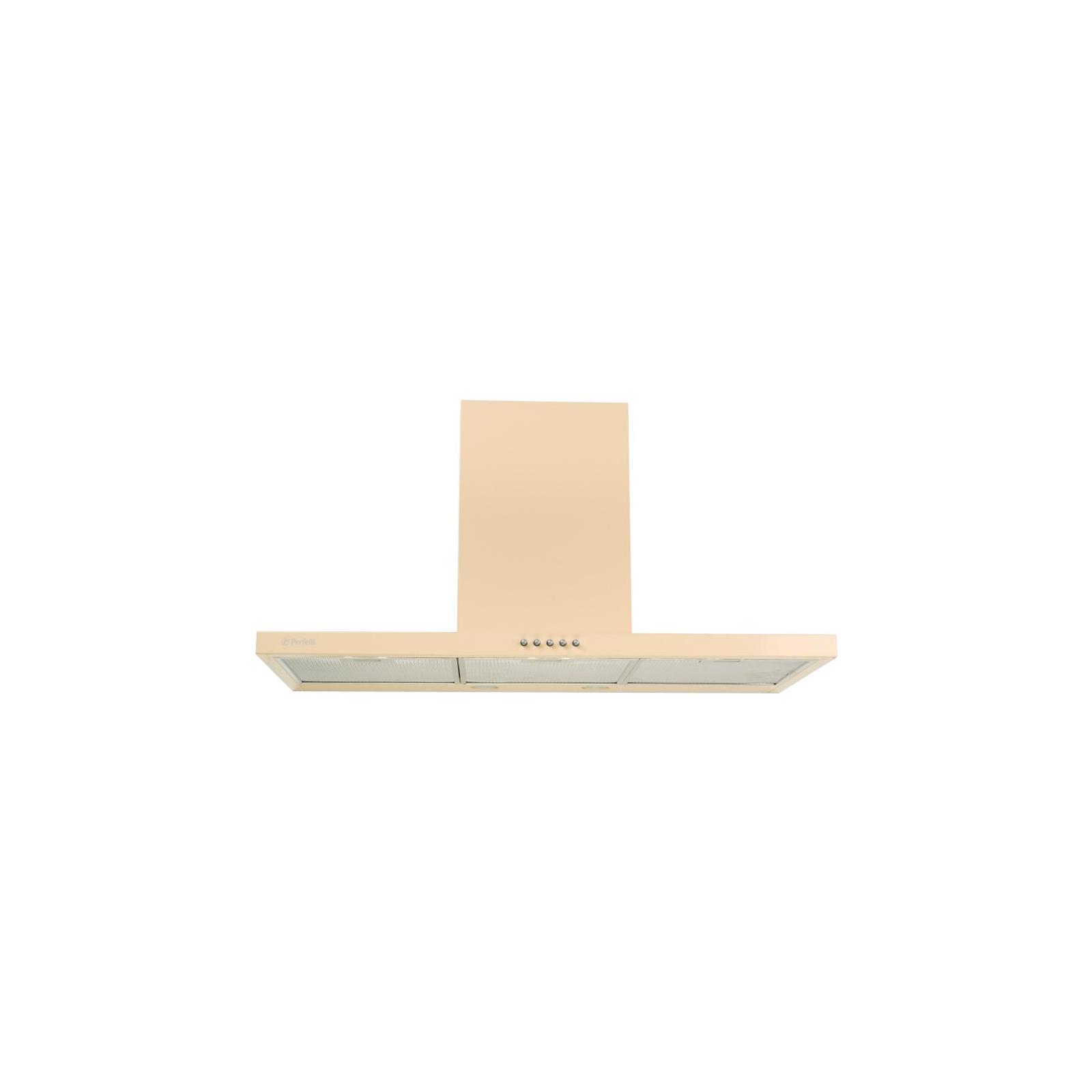 Вытяжка кухонная PERFELLI T 9612 A 1000 IV LED