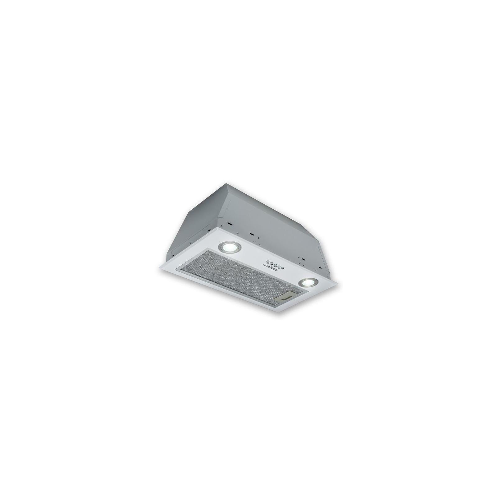 Вытяжка кухонная MINOLA HBI 5822 WH 1200 LED изображение 4