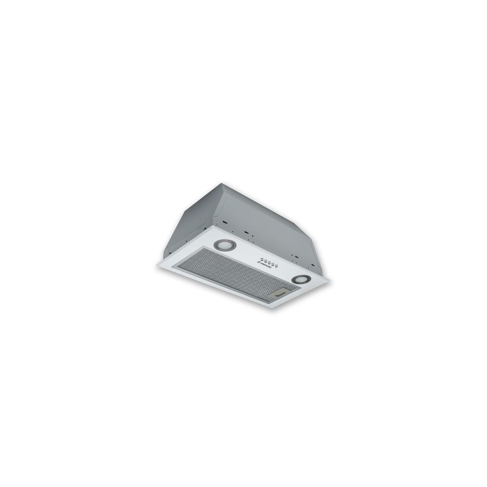 Вытяжка кухонная MINOLA HBI 5822 WH 1200 LED